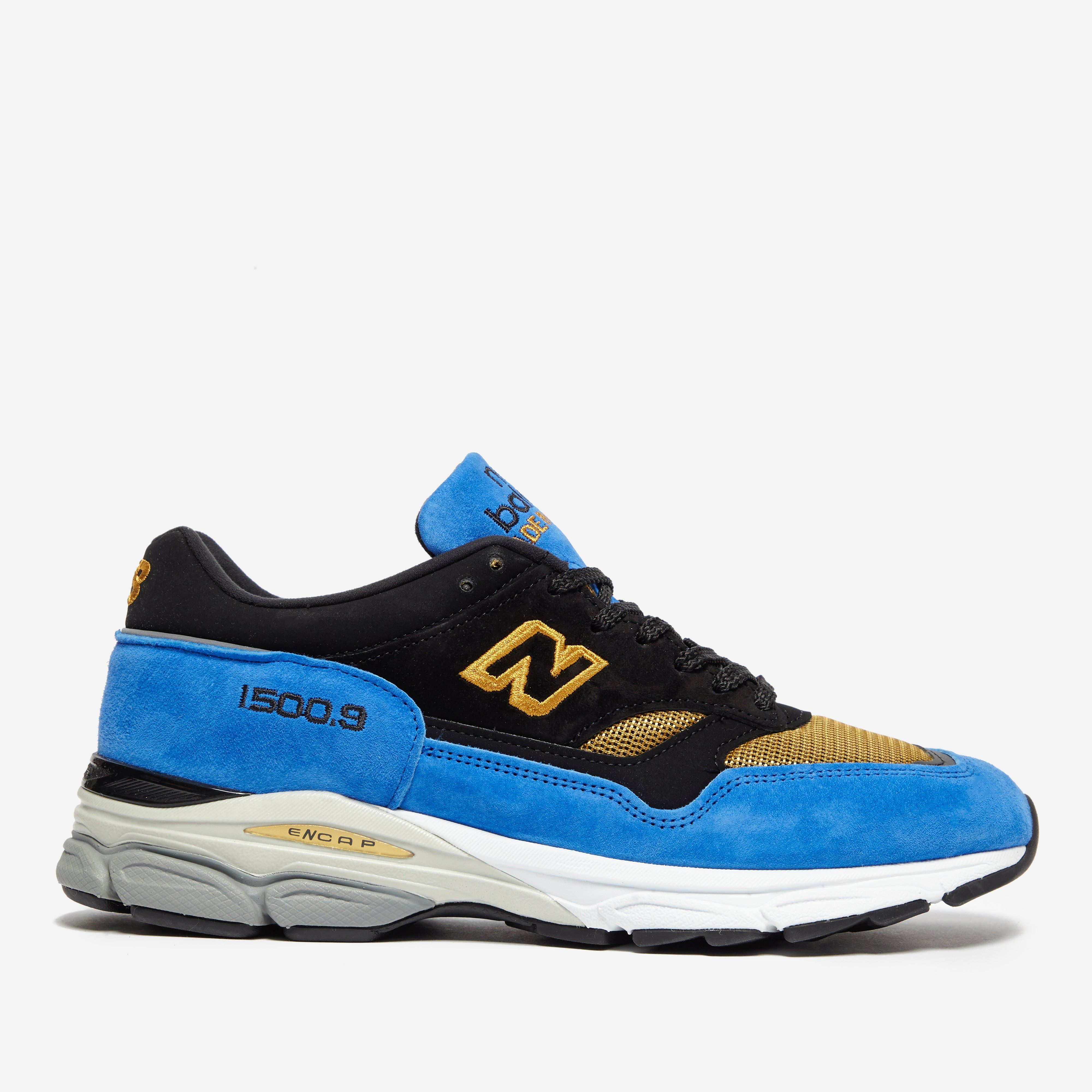 "New Balance M 1500.9 CV ""Made in England"" ""Caviar & Vodka Pack"""