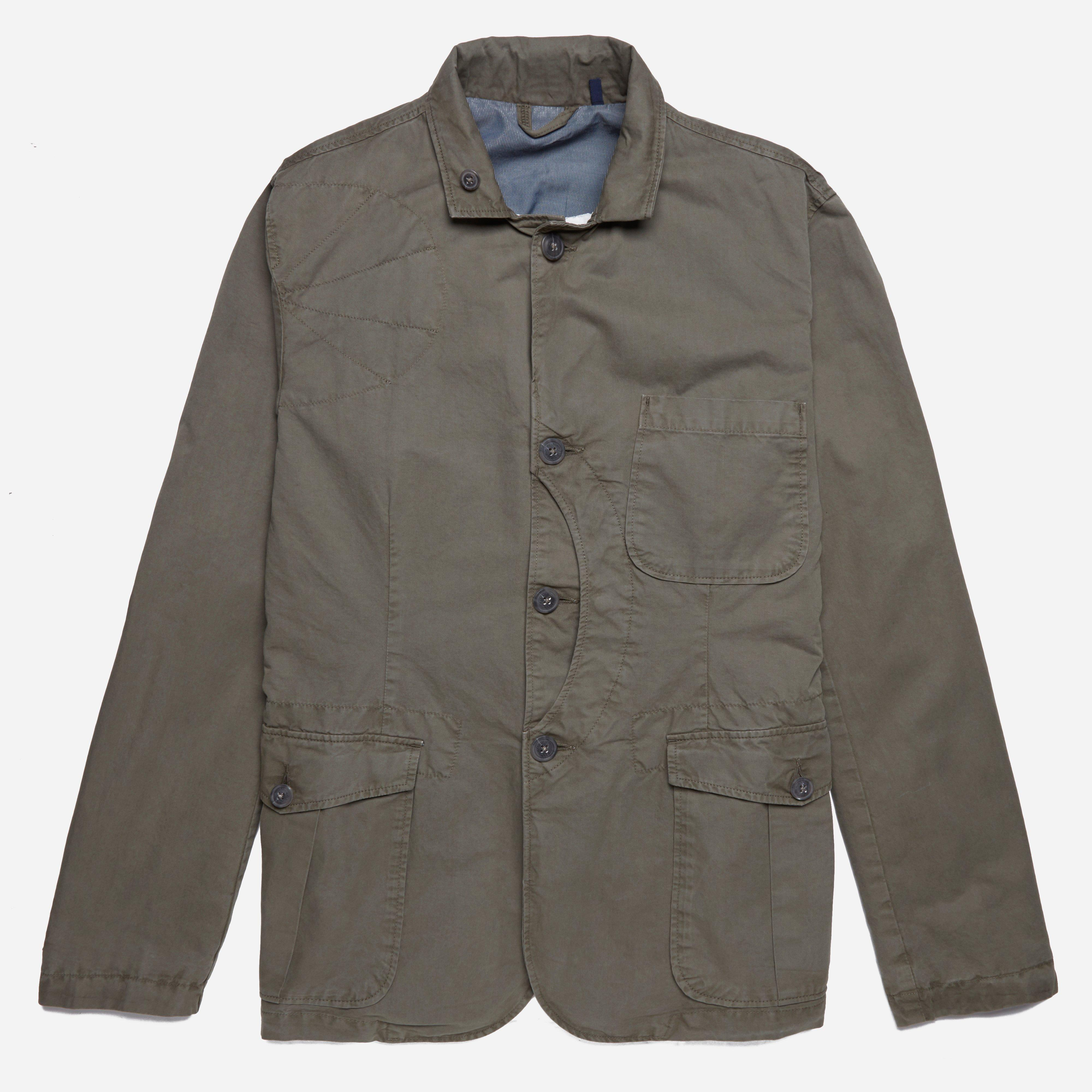 Woolrich Upland Blazer