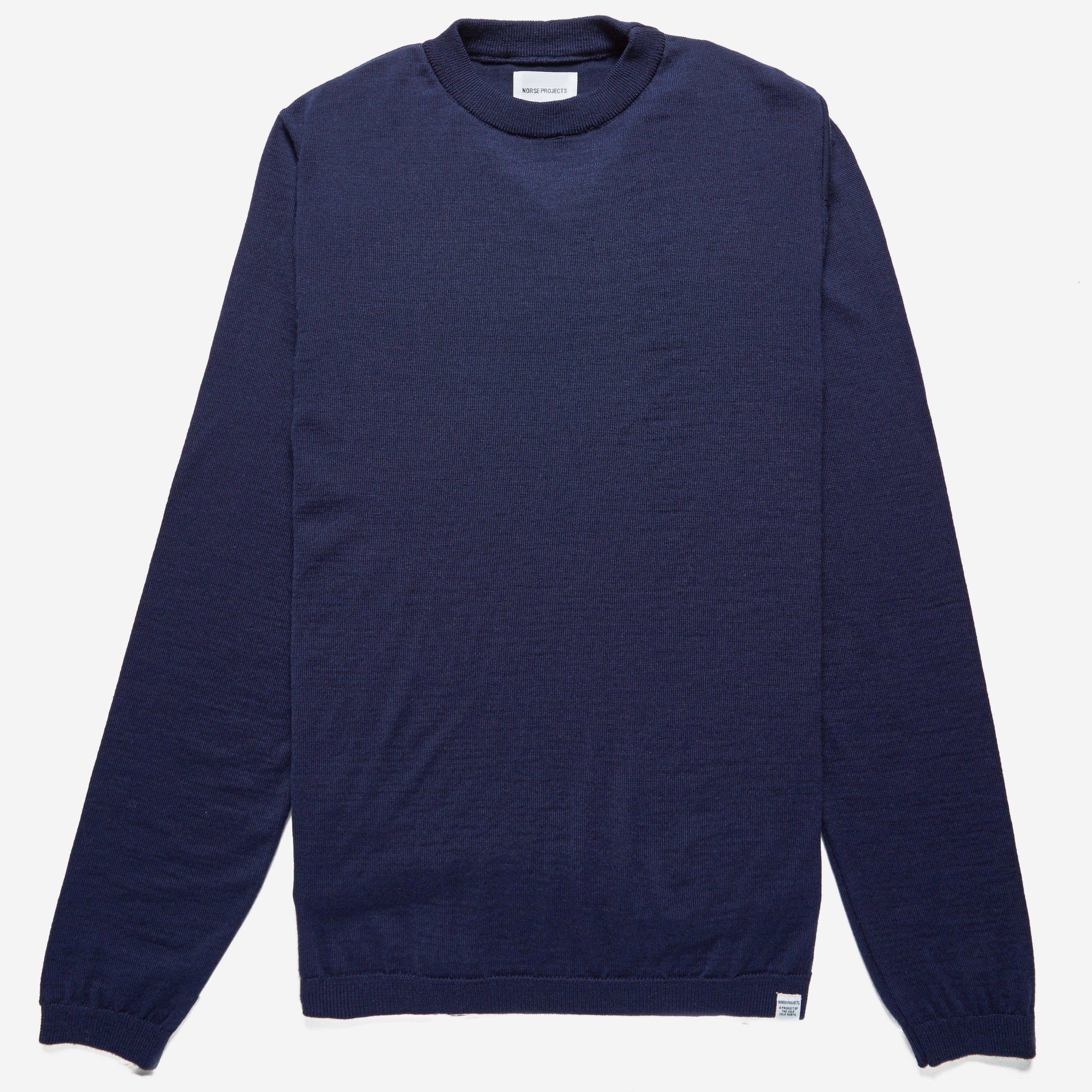 Norse Projects Sigfred Merino Knit