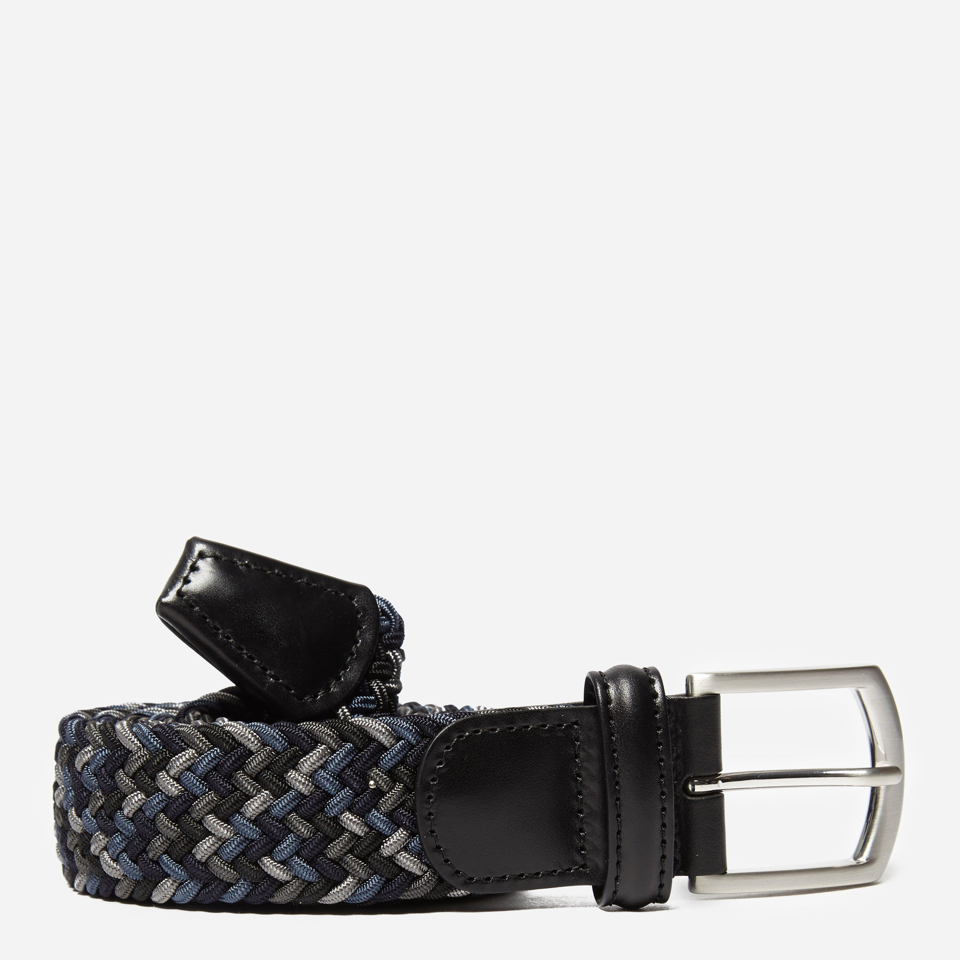 Andersons Woven Textile Belt