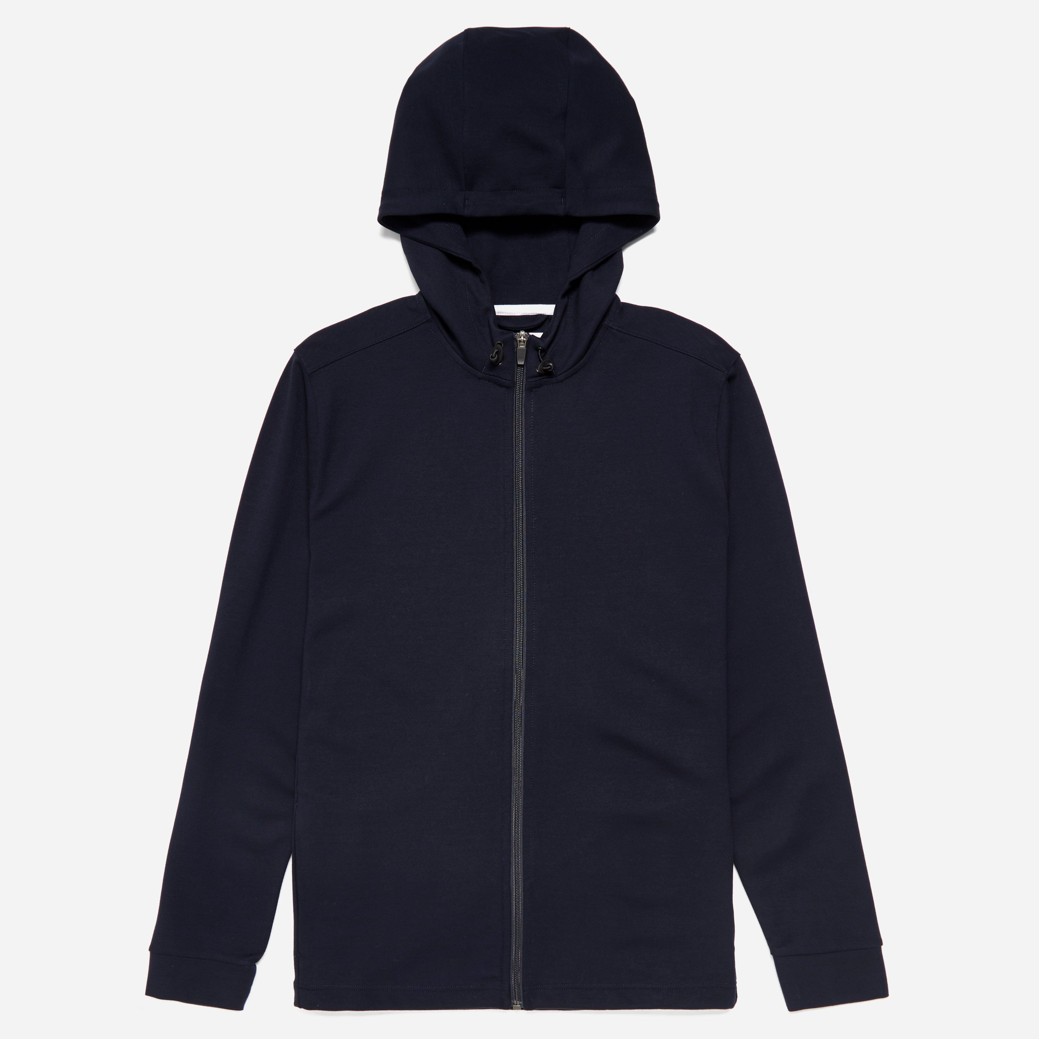Norse Projects Magnor Tech Hoodie