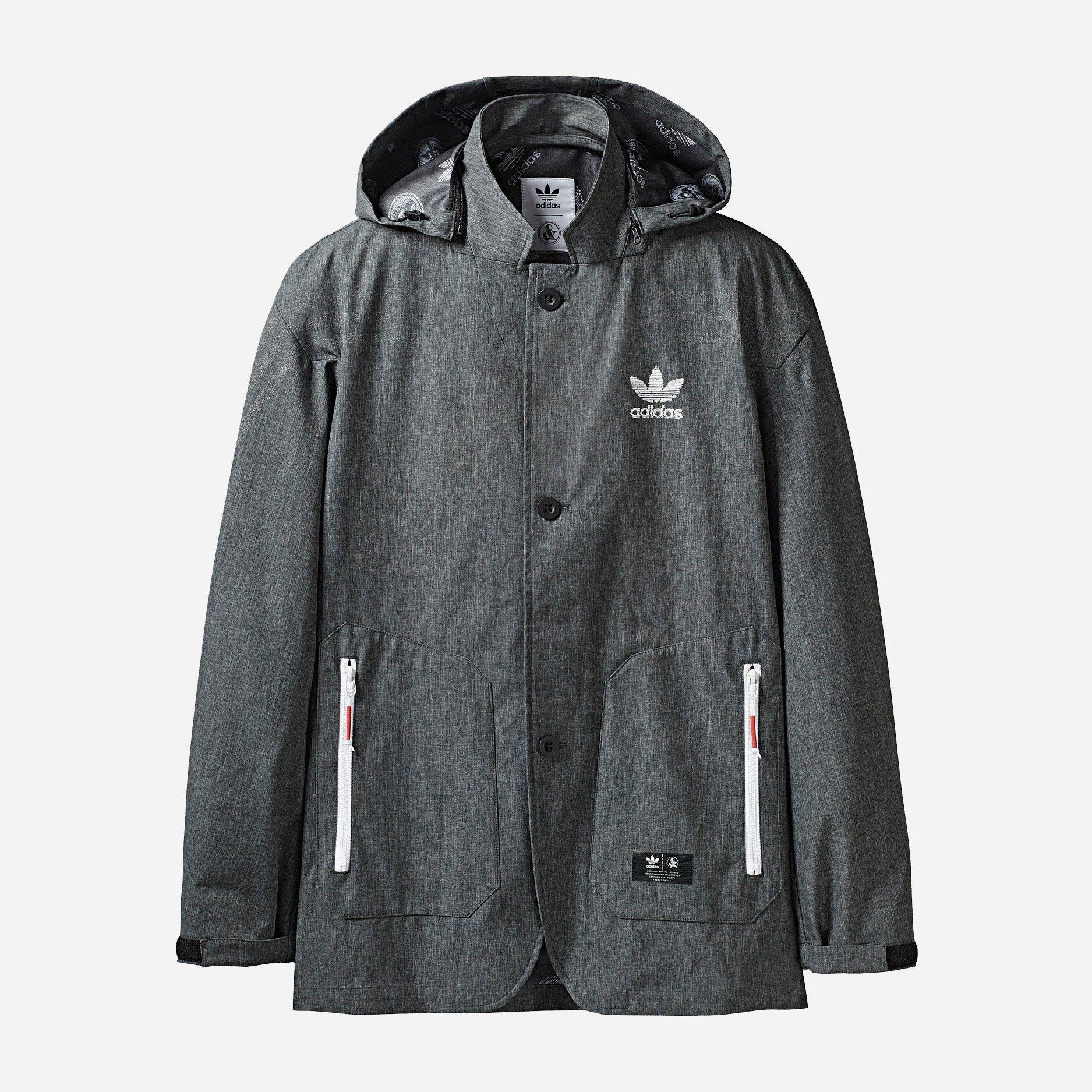 adidas Originals X United Arrows & Sons Urban Jacket