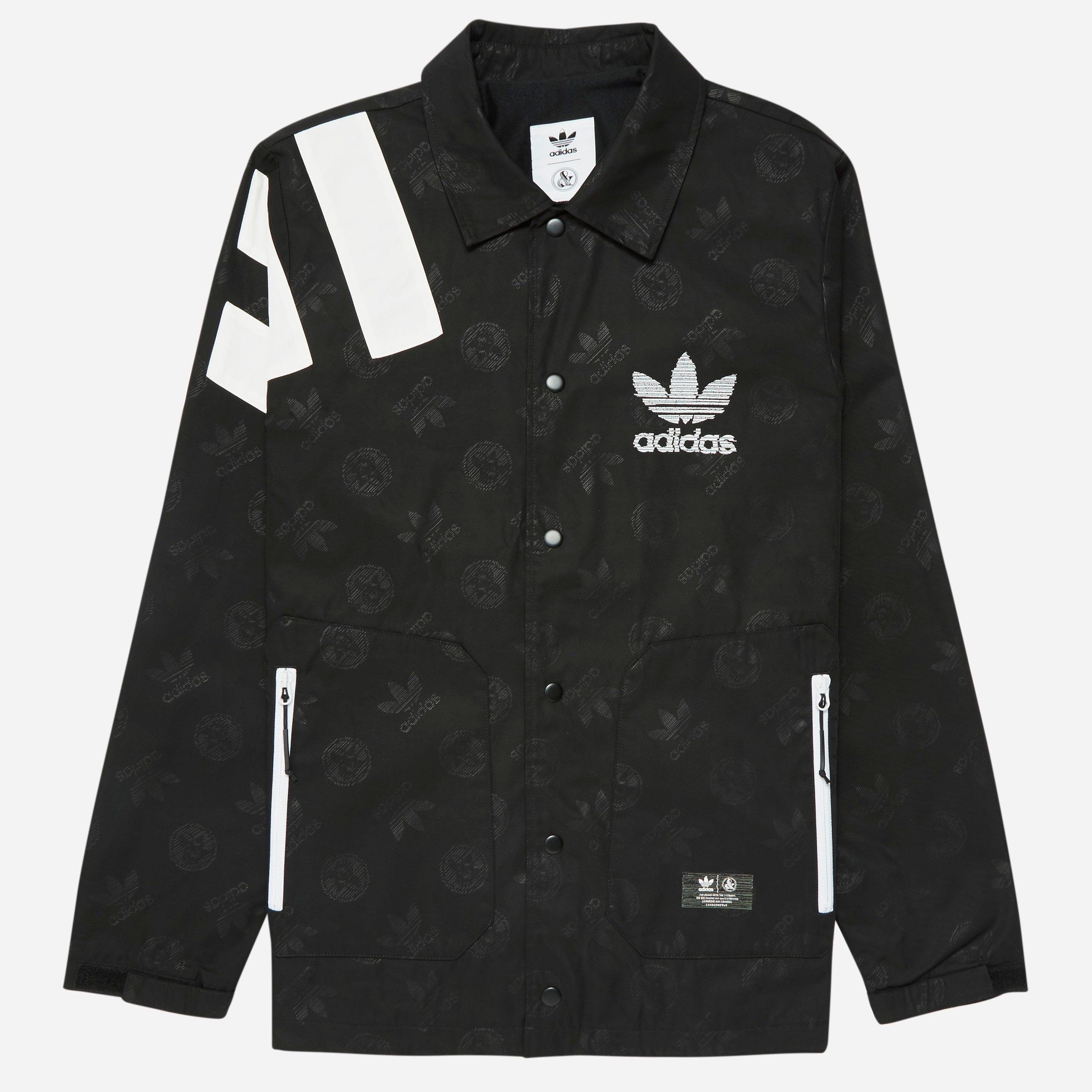 adidas Originals X United Arrows & Sons Game Jacket