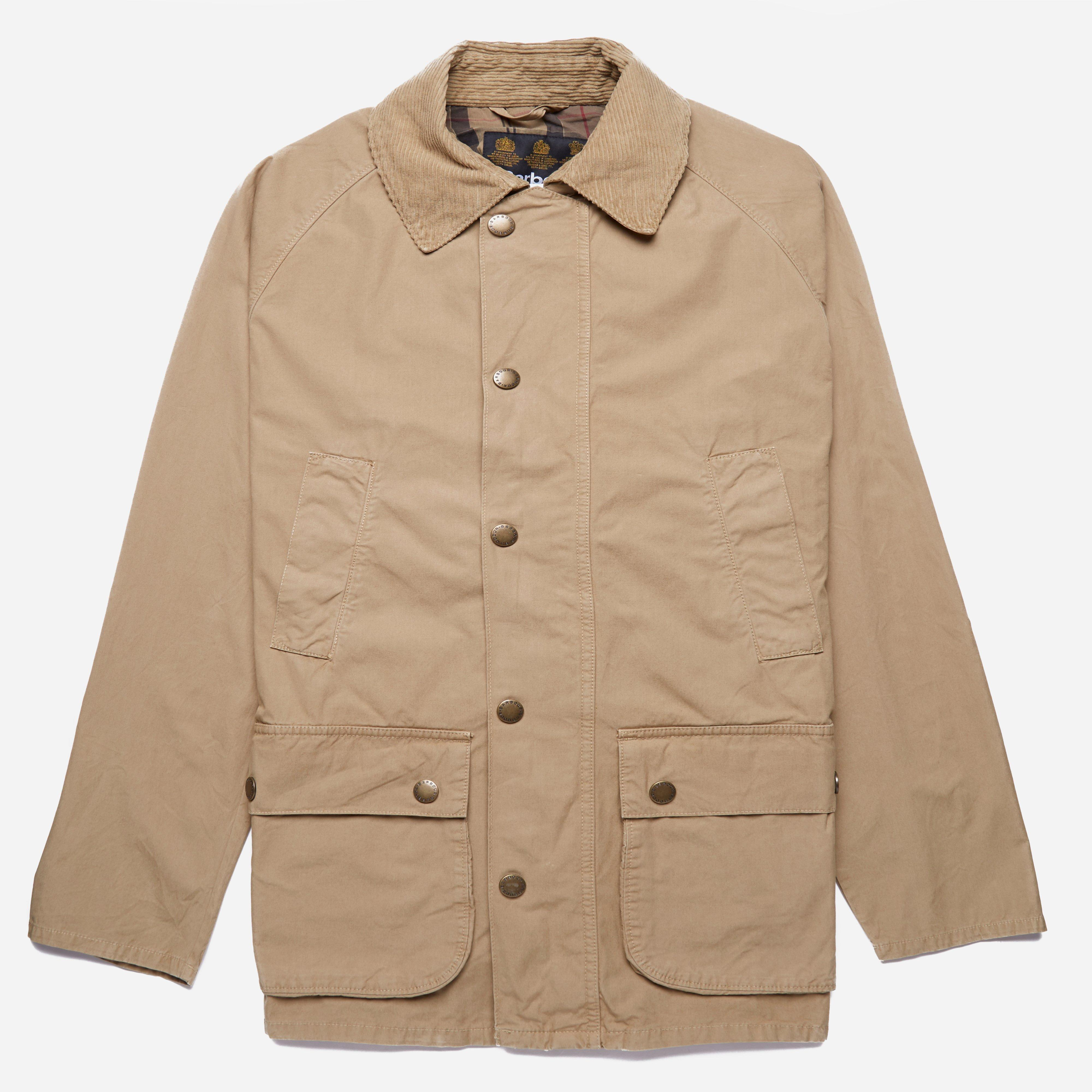 Barbour Japan Overdyed SL Bedale Jacket