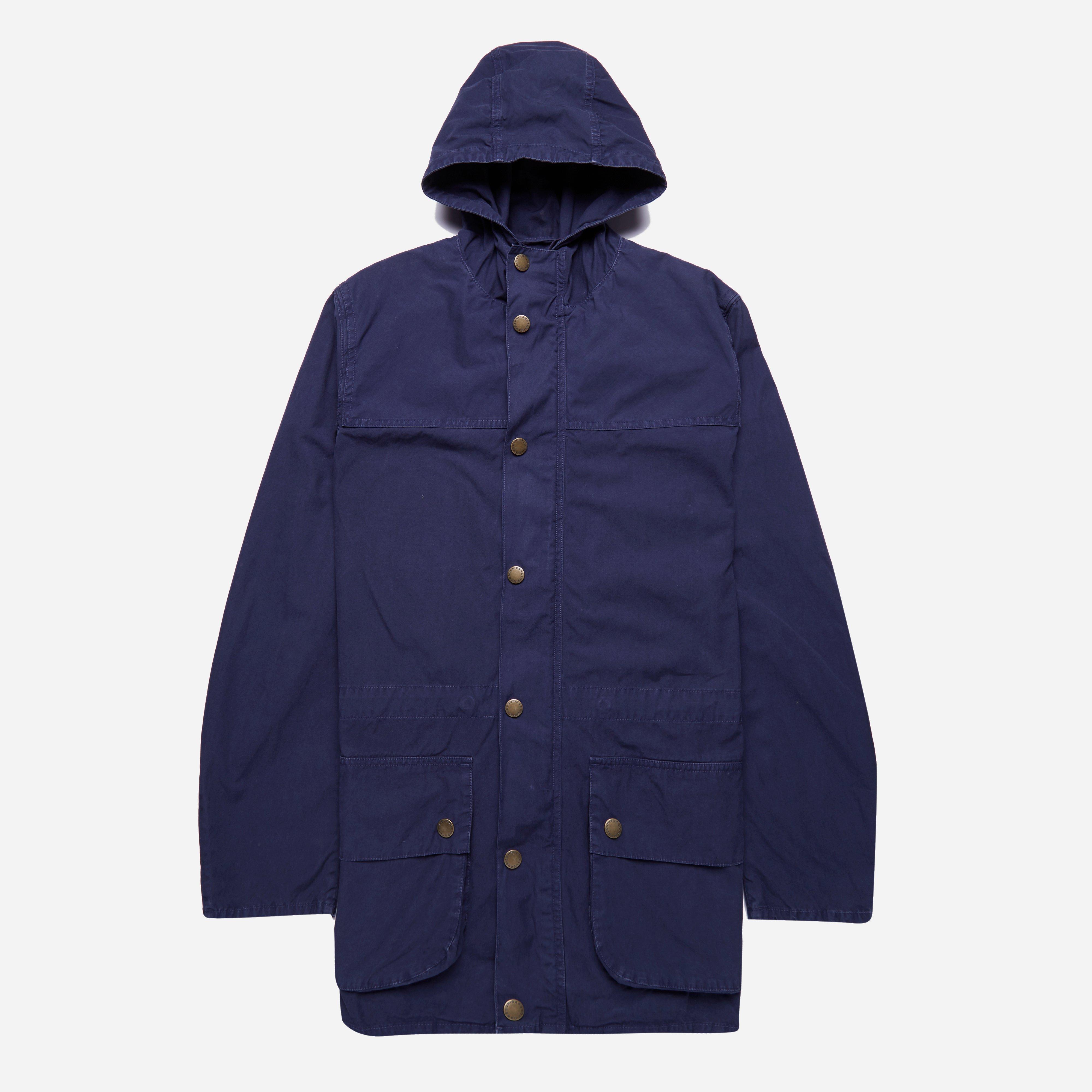 Barbour Japan Overdyed SL Durham Jacket