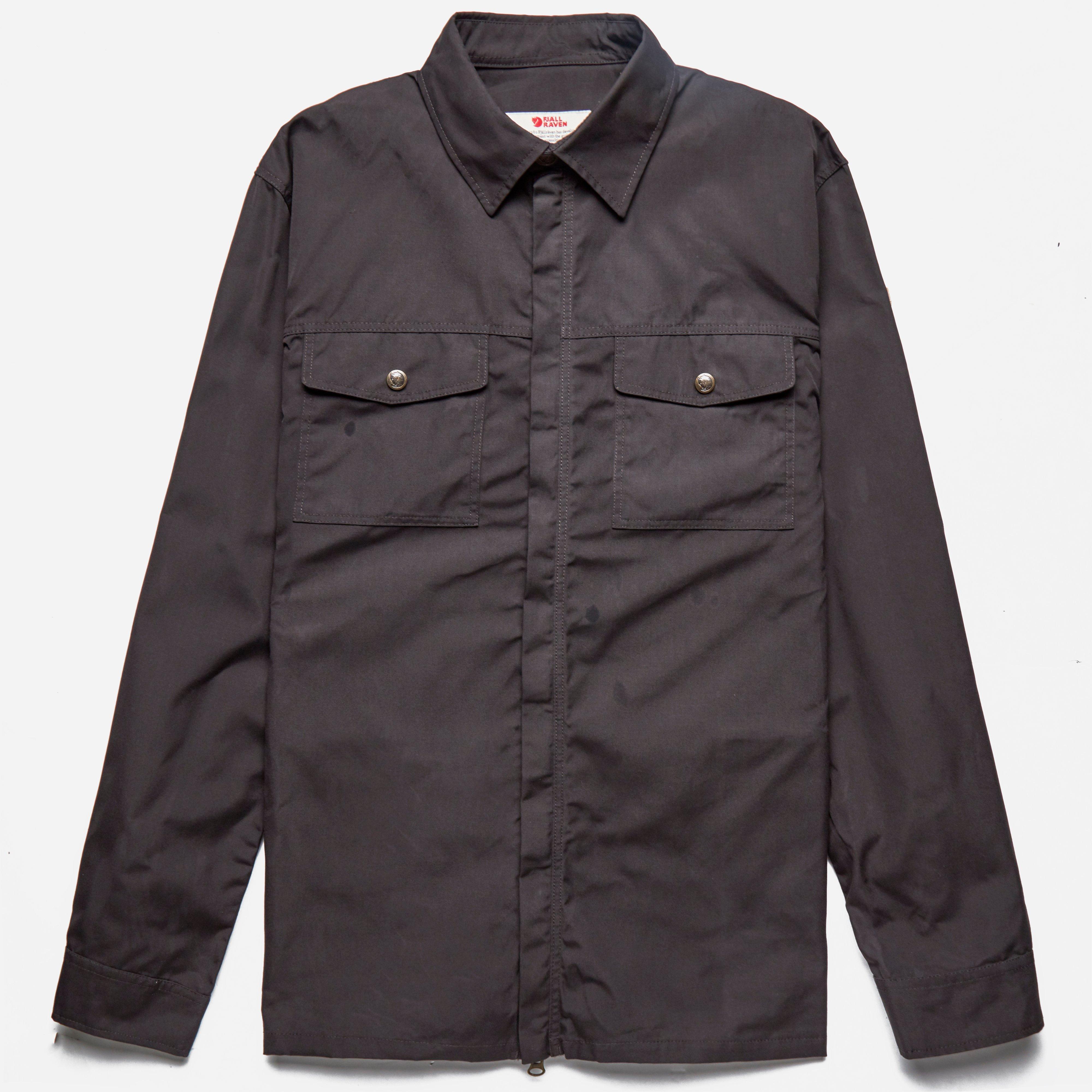 Fjallraven G-1000 Overshirt