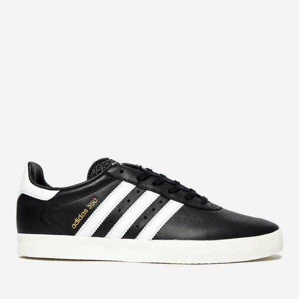 adidas originals 350 black