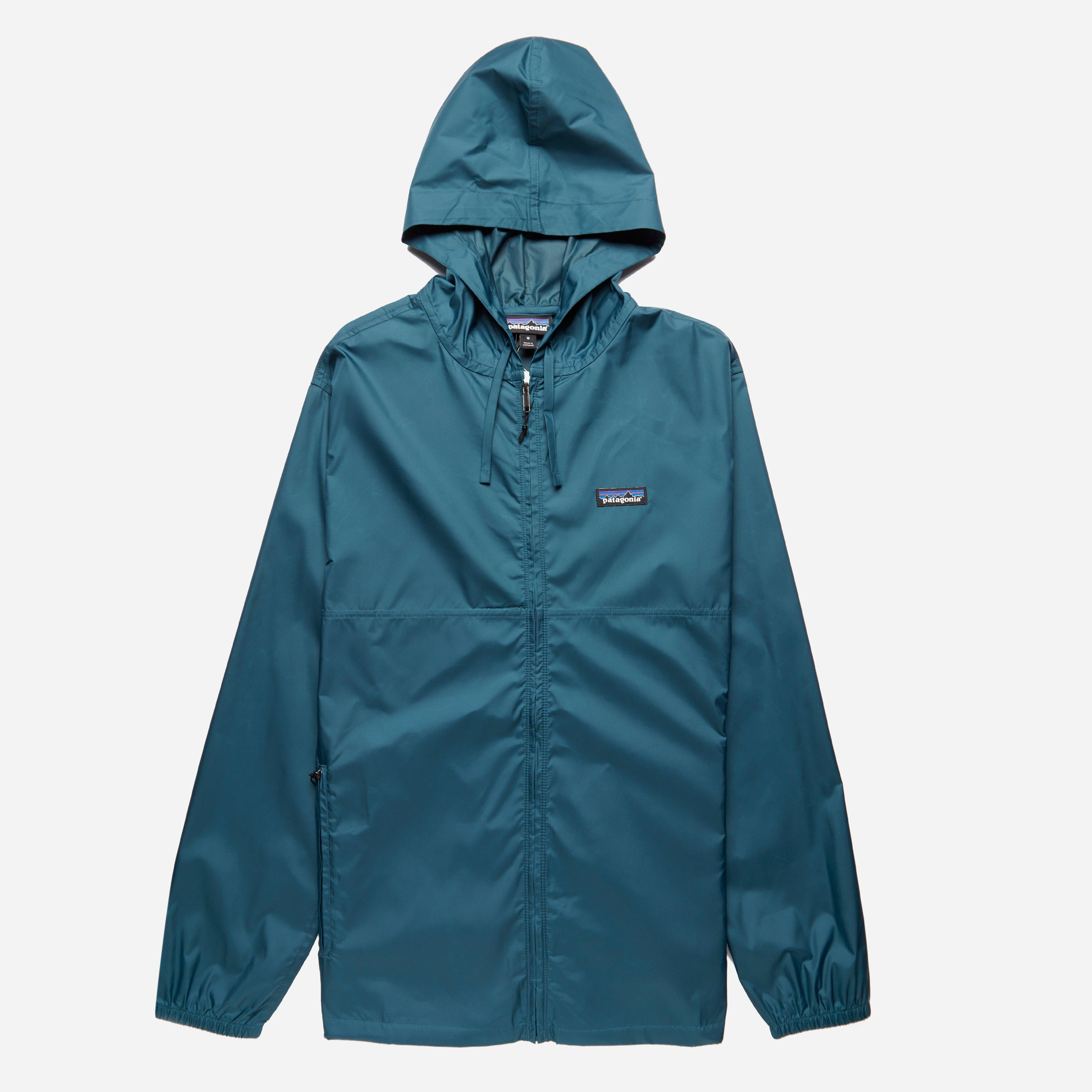 Patagonia M's Light & Variable Jacket