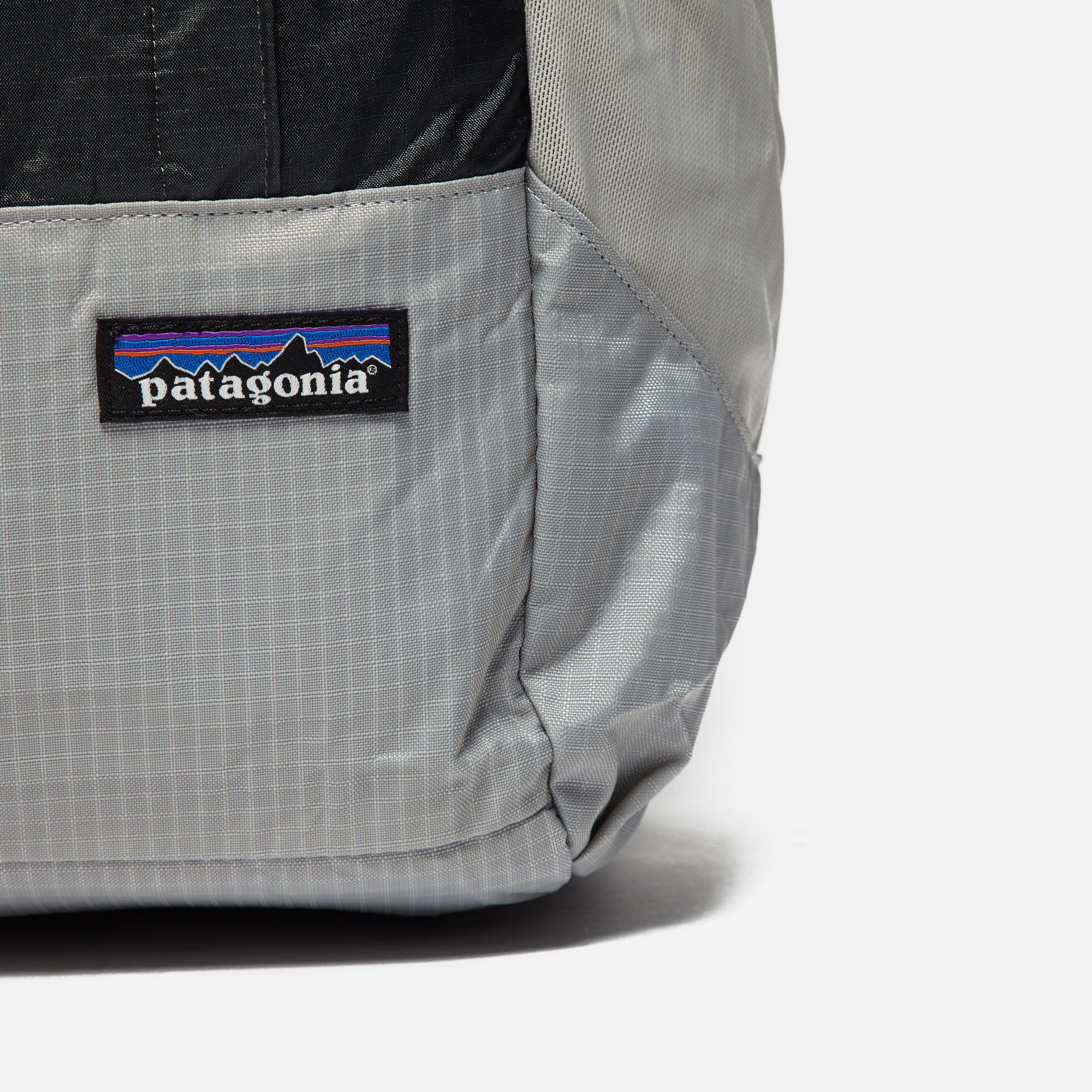 Patagonia LW Travel Tote Pack