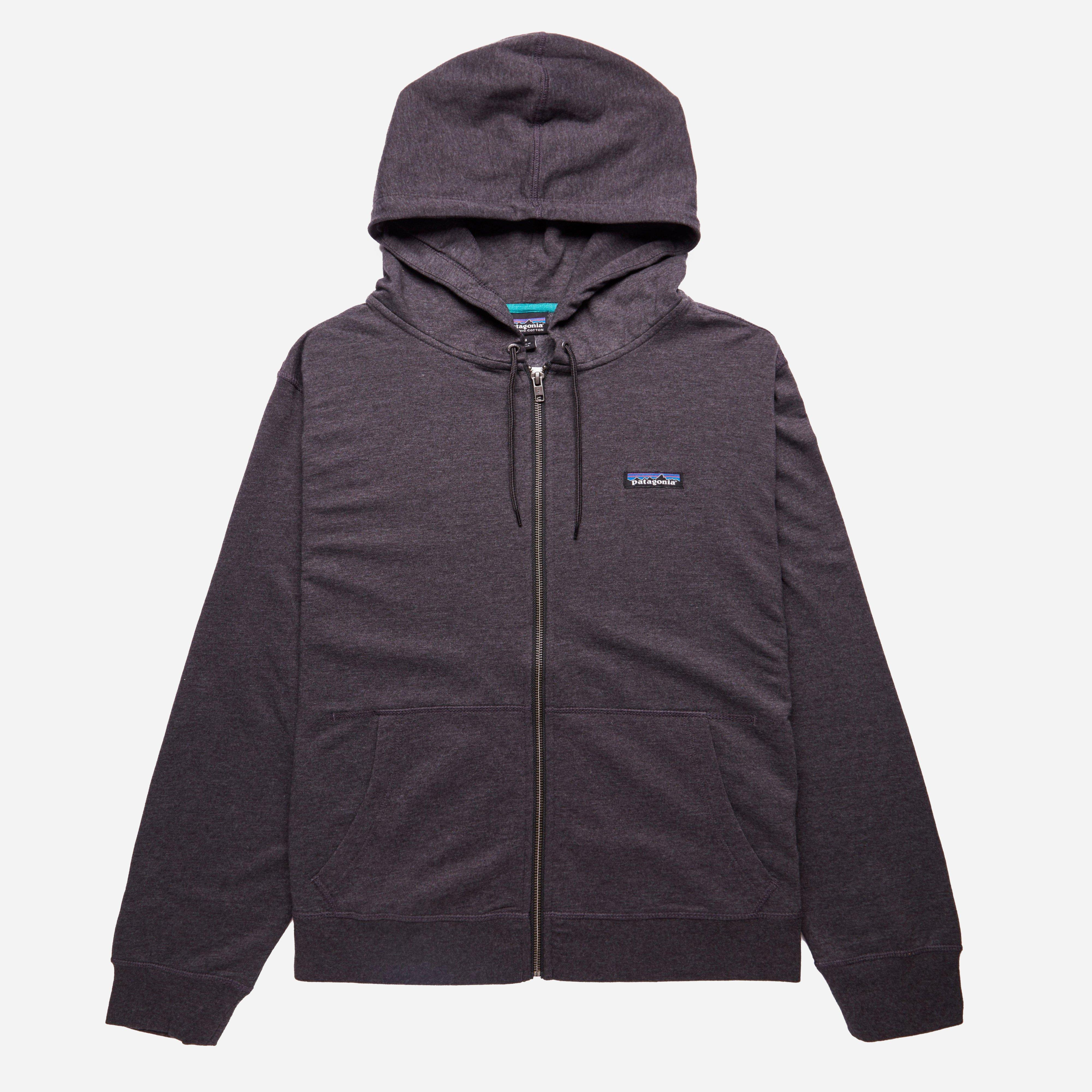 Patagonia M's Lightweight Full Zip Hoody