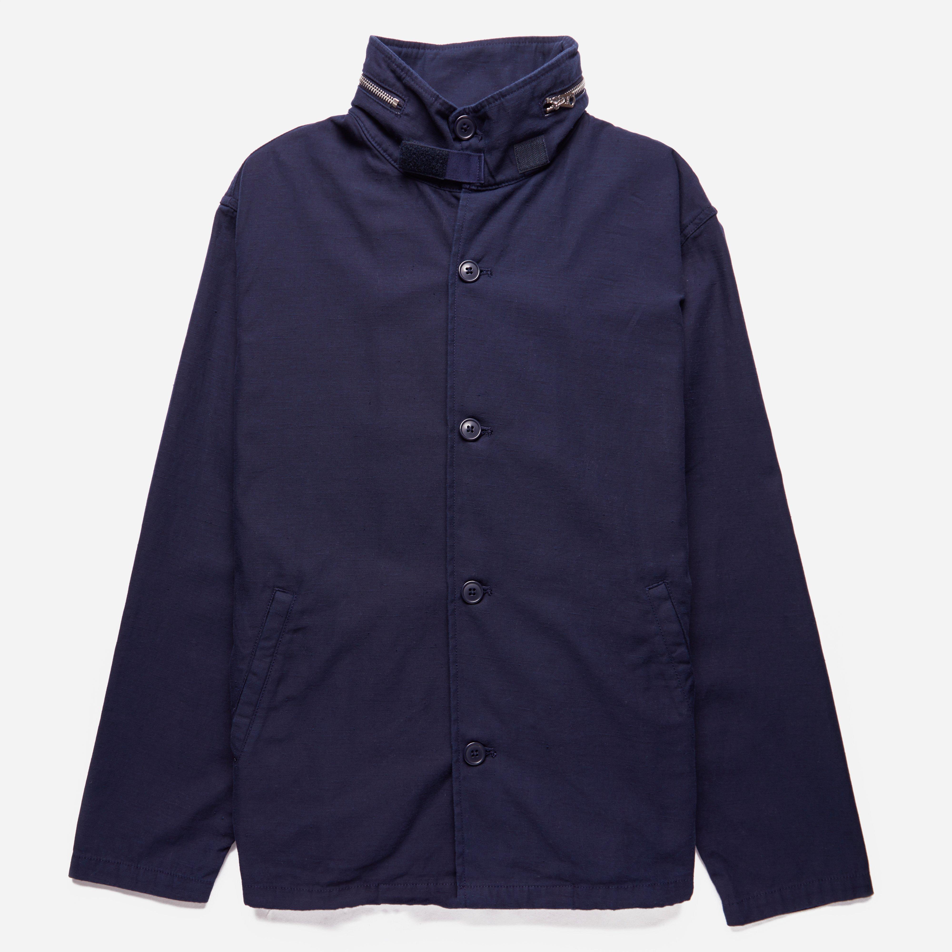 Garbstore M65 Coach Jacket