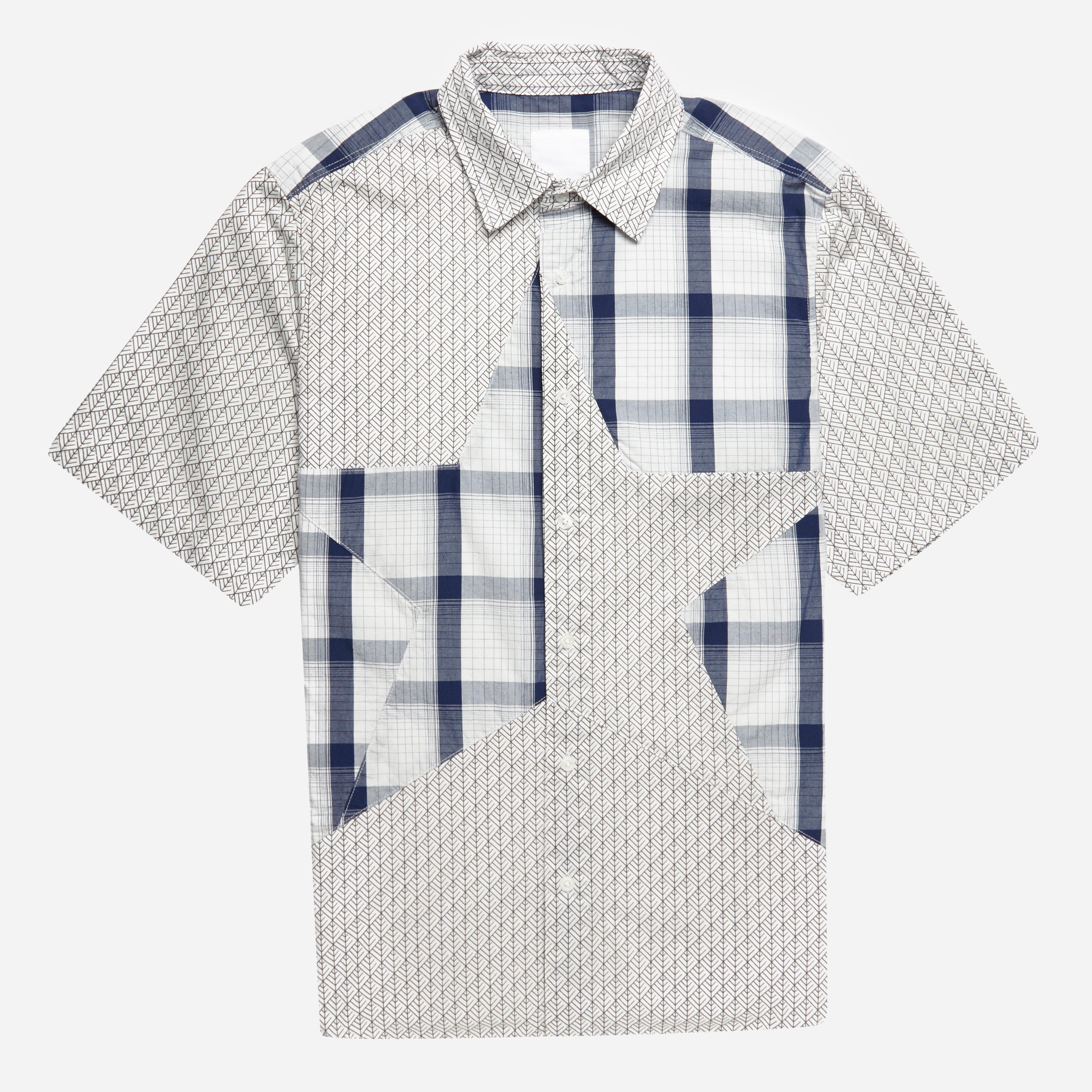 Garbstore Assembly Short Sleeve Shirt