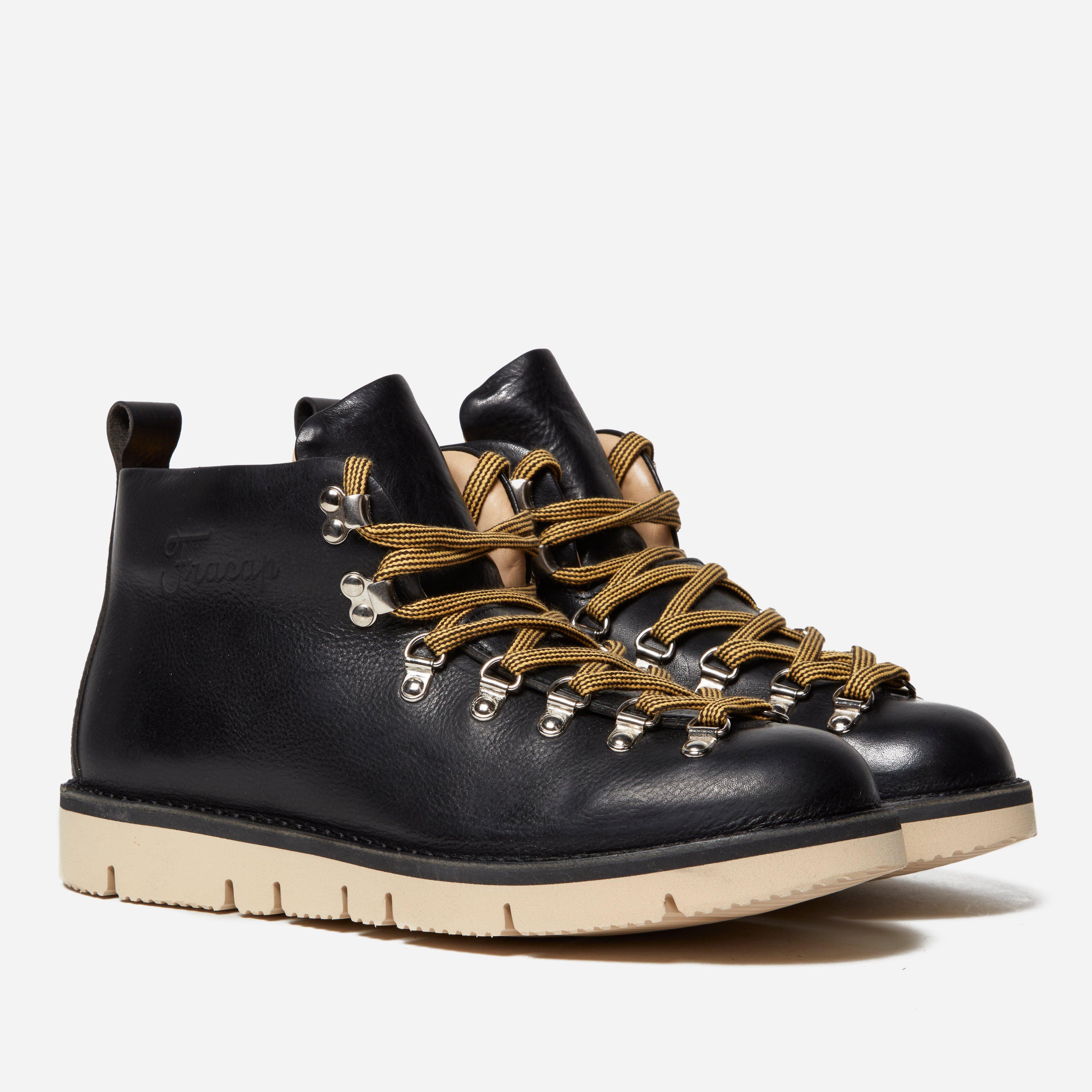Fracap M120 Suola Vibram Scarponcino Boot