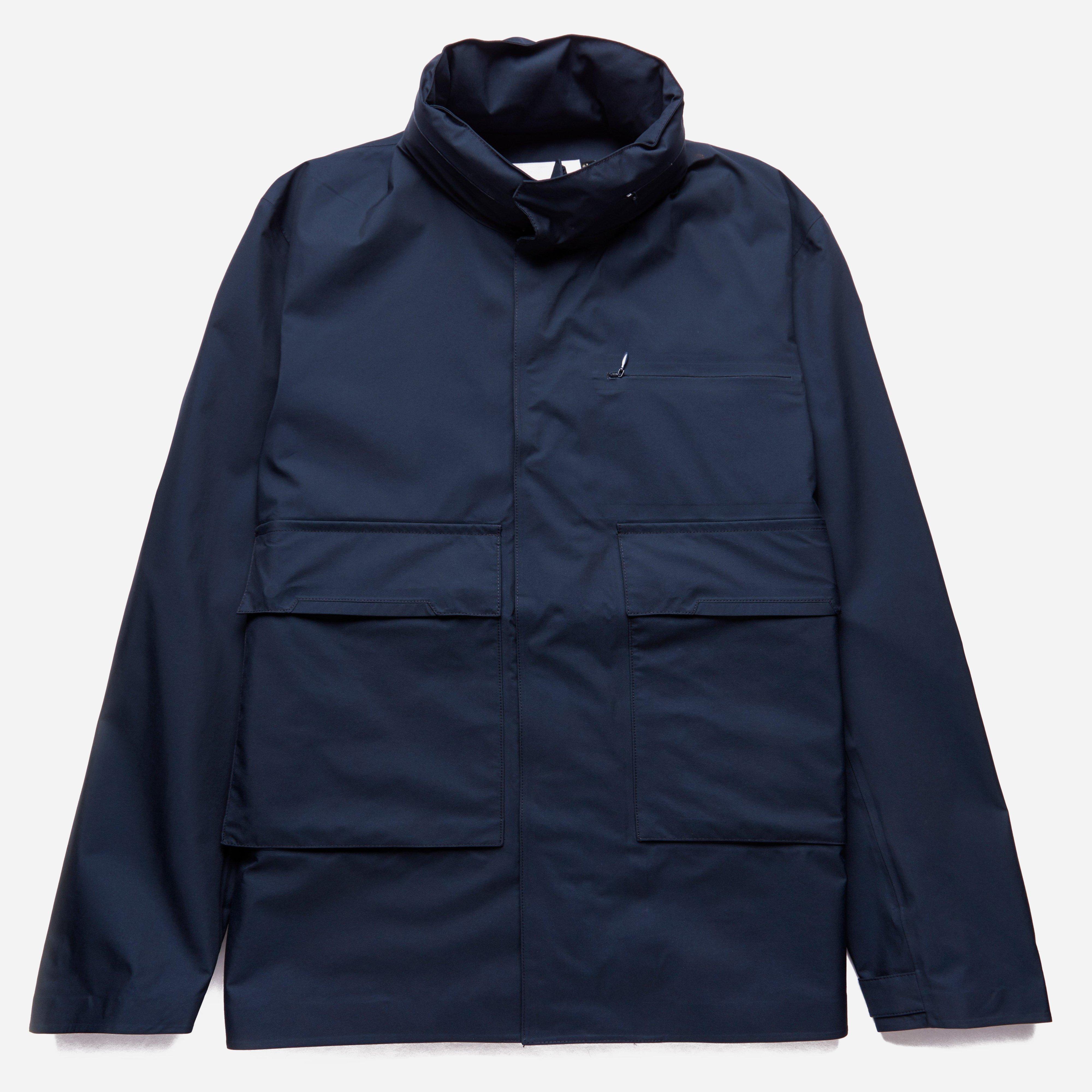 Nanamica Gore - Tex Jacket