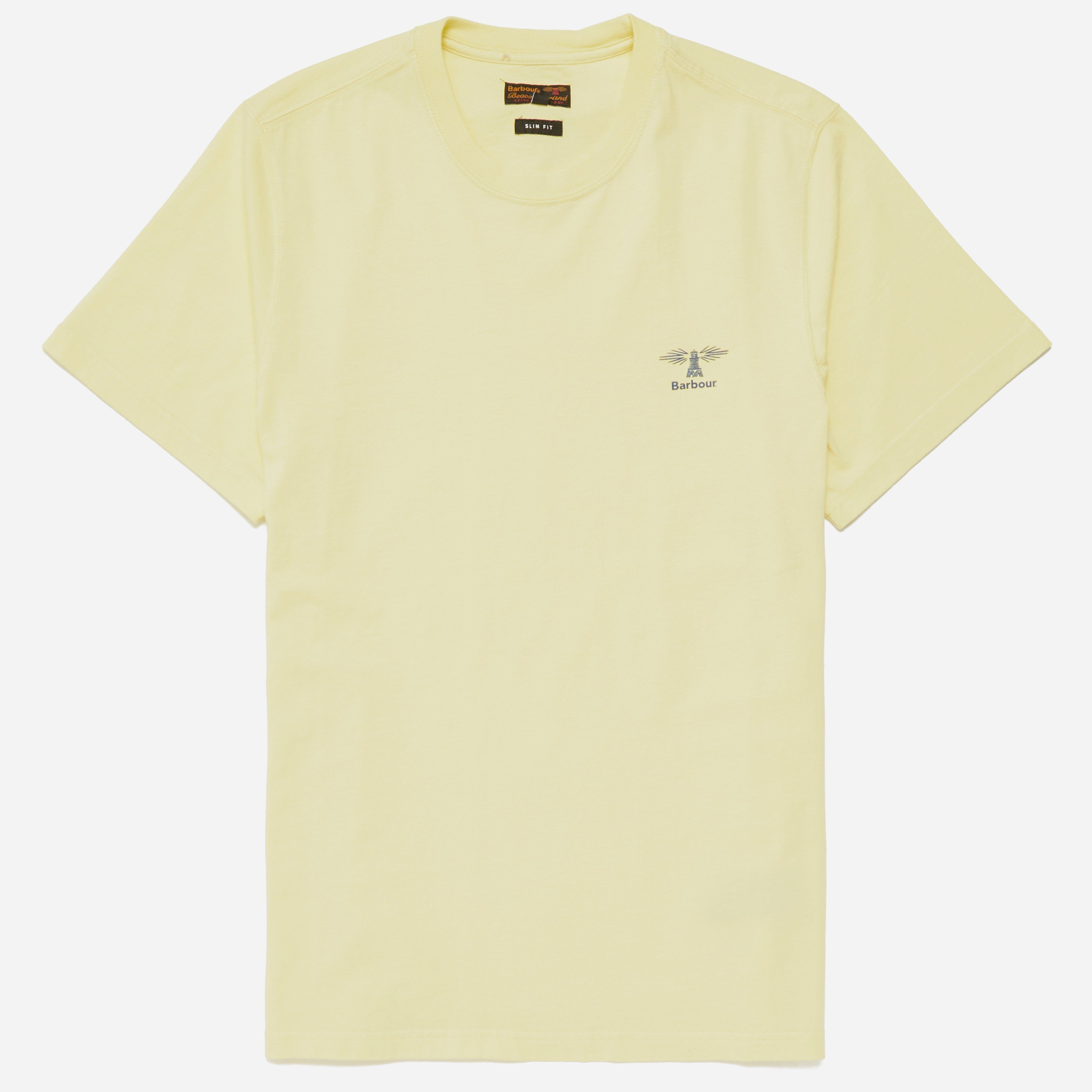 Barbour Standards T-shirt
