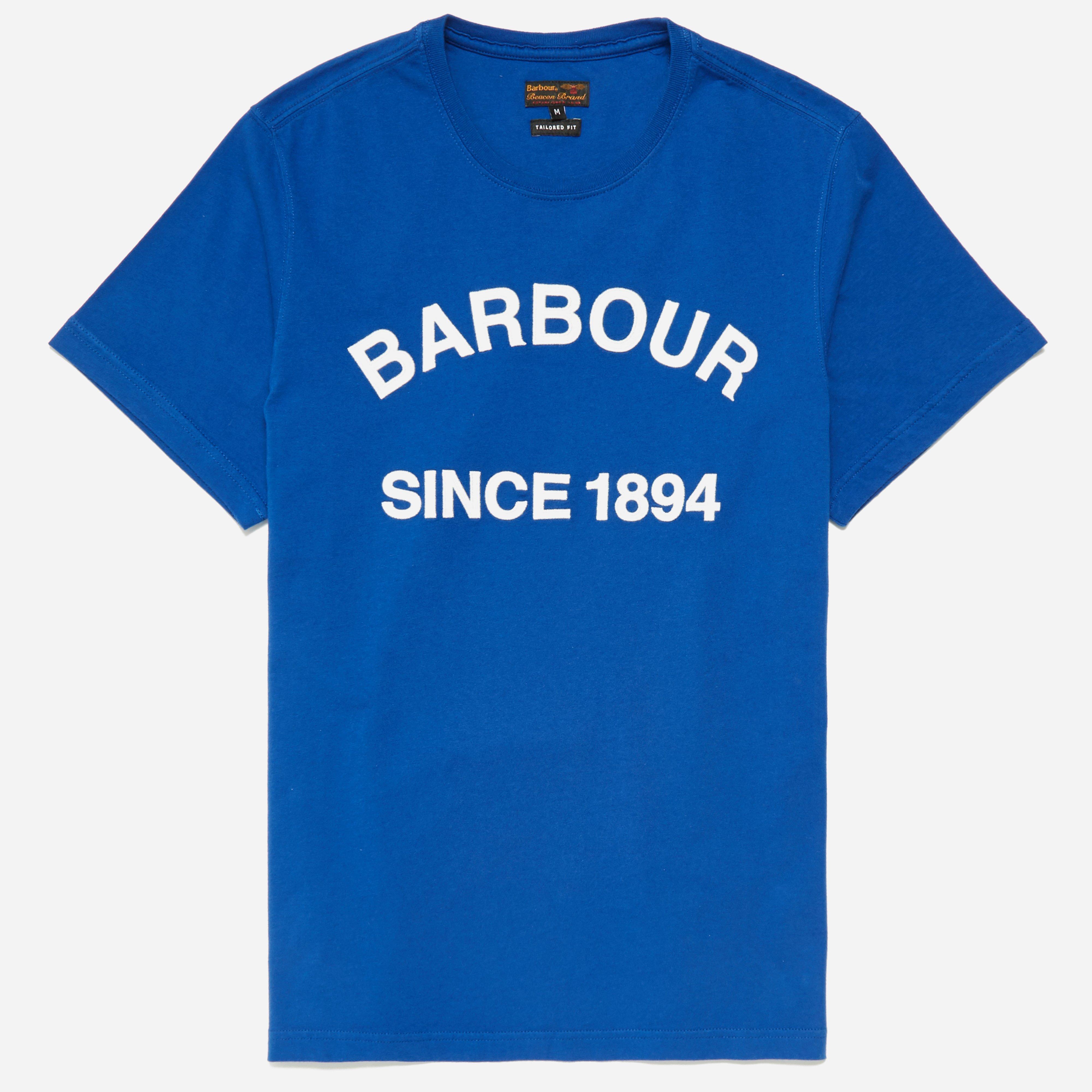 Barbour Tiverton T-shirt