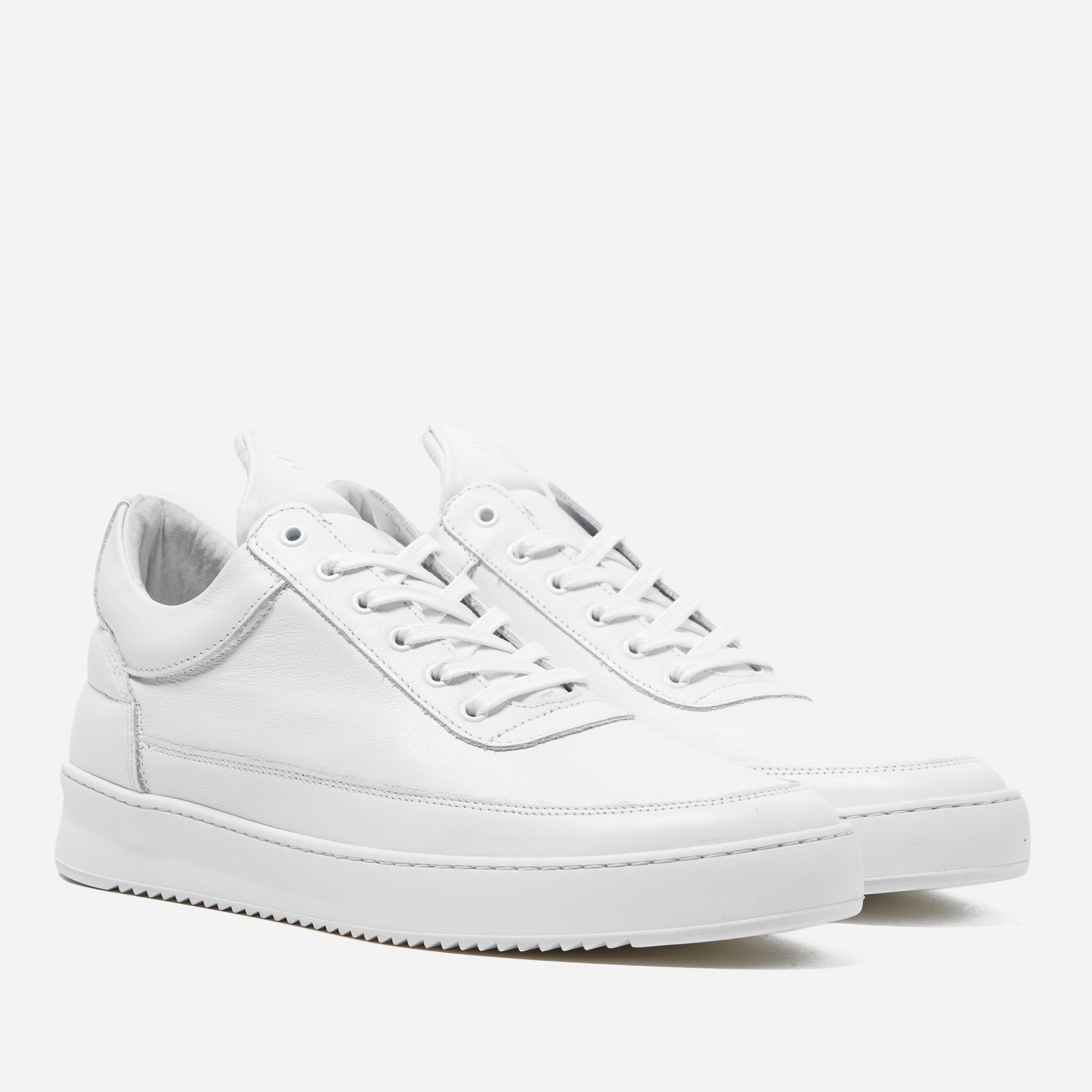 Filling Pieces Low Top Stripe