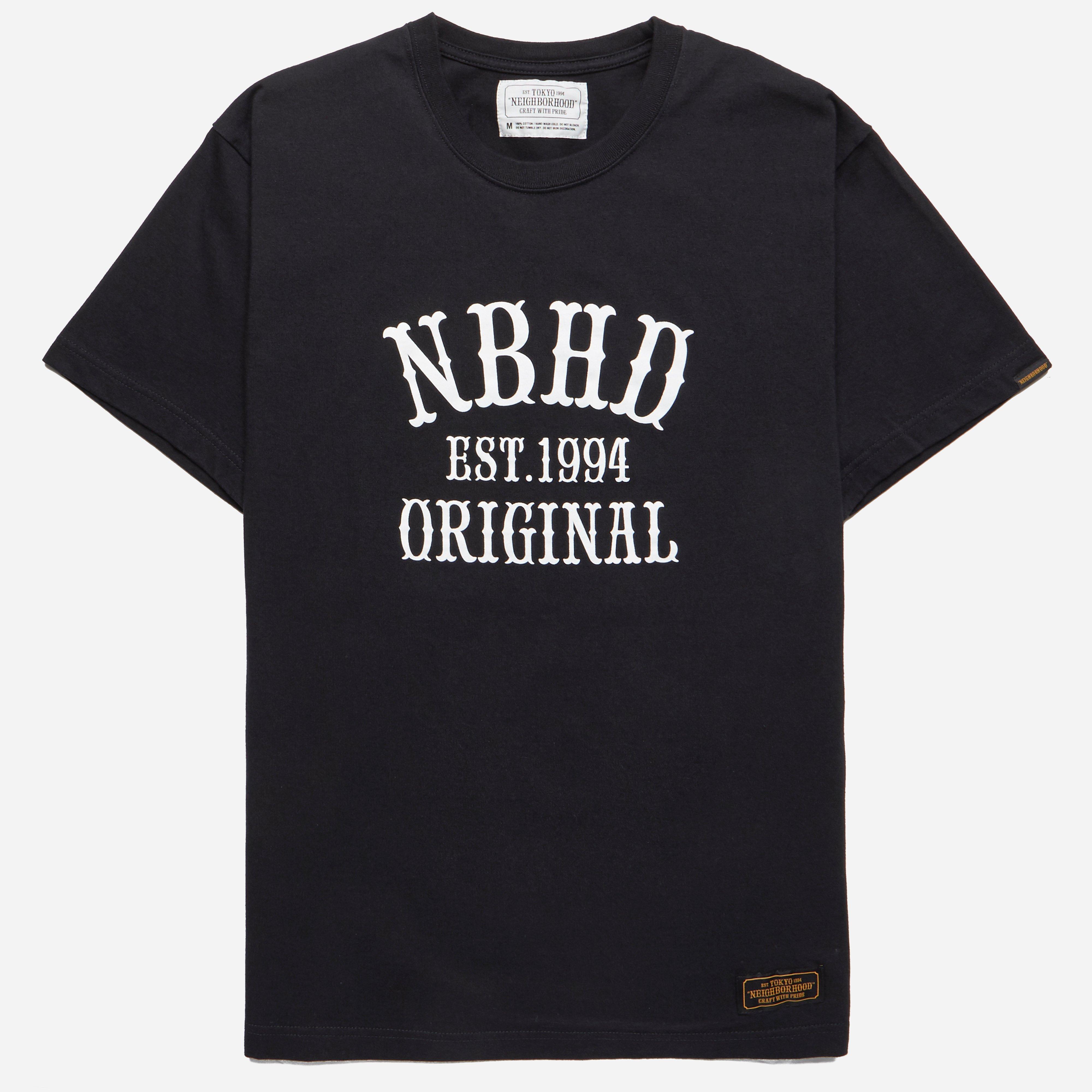 Neighborhood Original C T-shirt