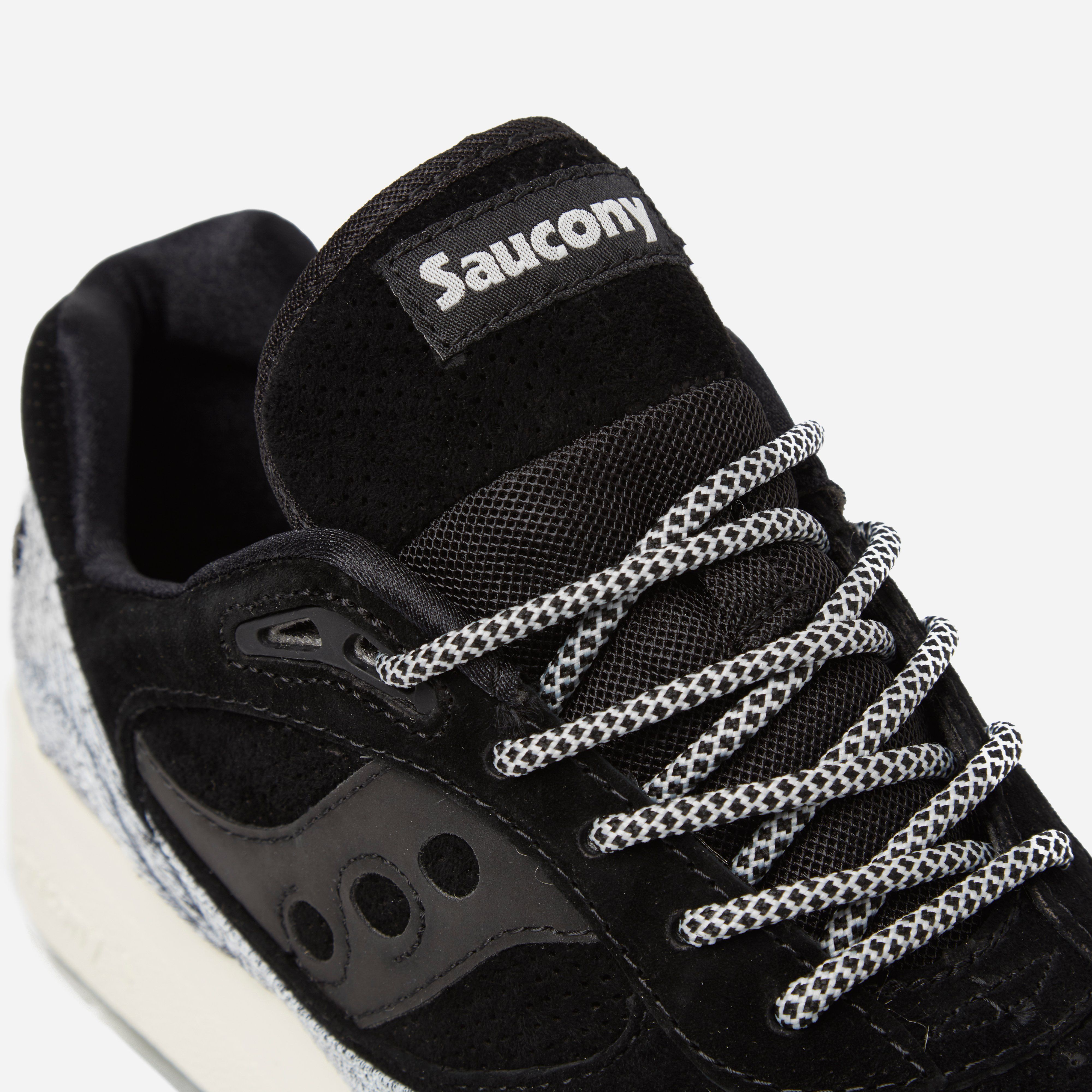 Saucony Shadow 6000 Dirty Snow