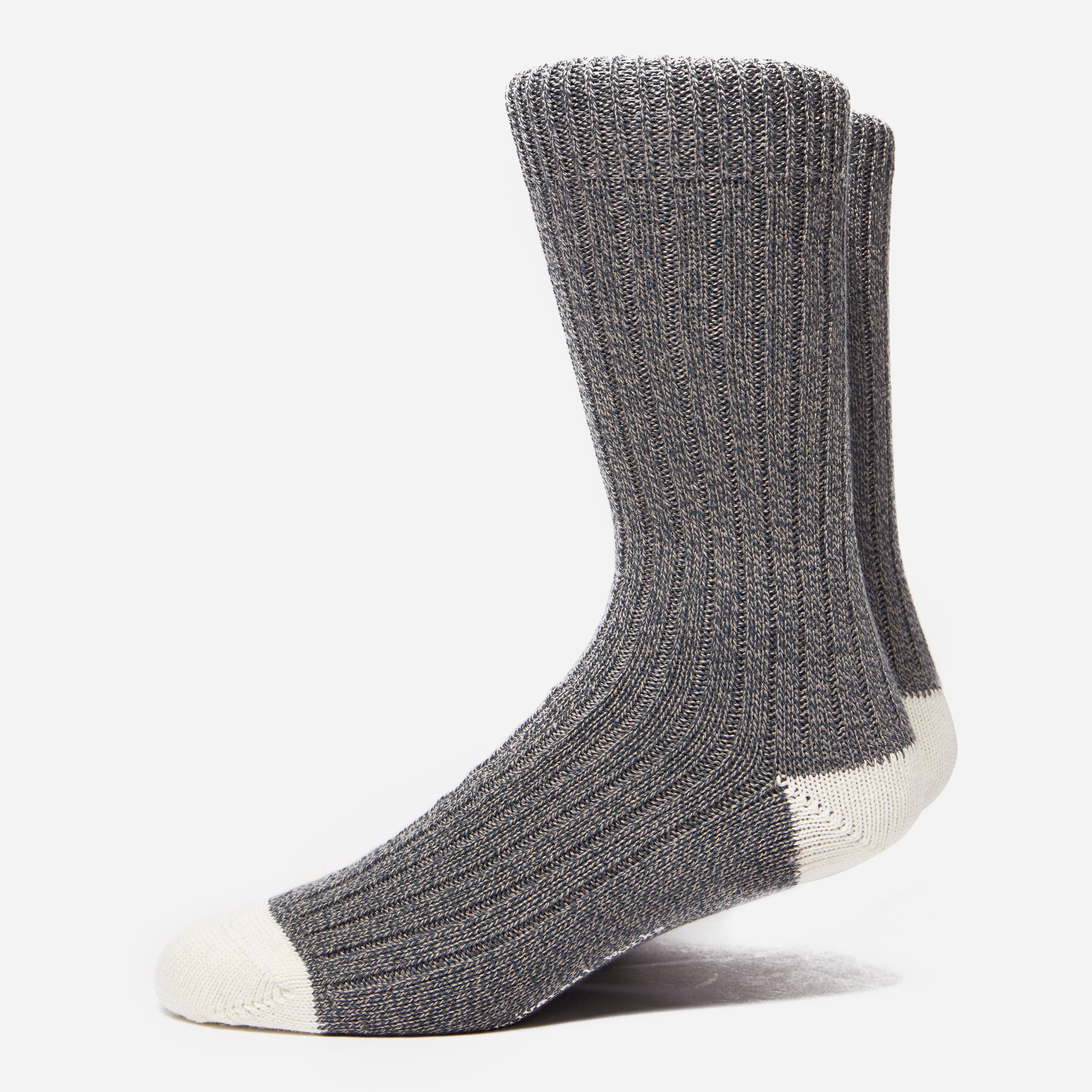 Universal Works Simple Sock