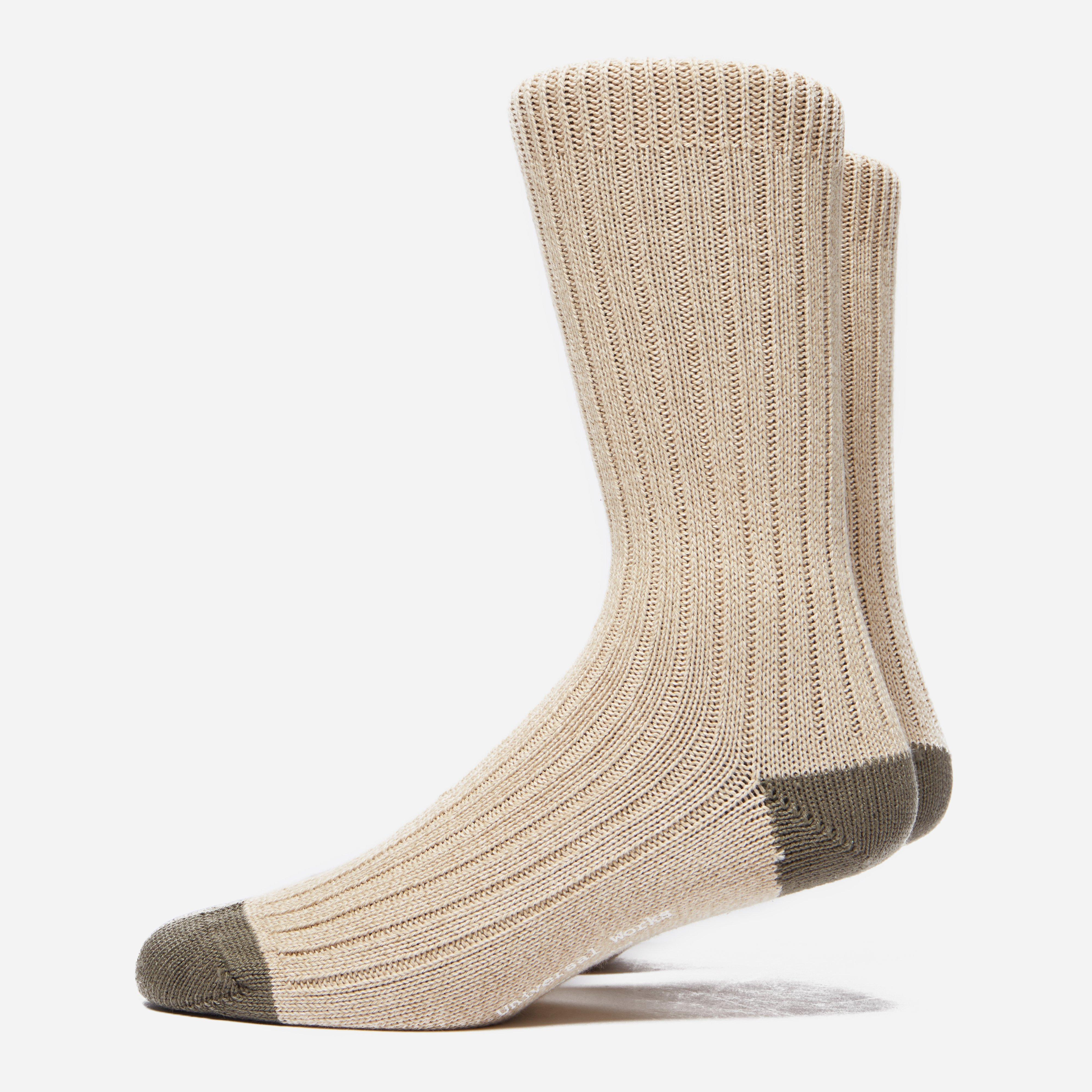 Universal Works Simple Socks