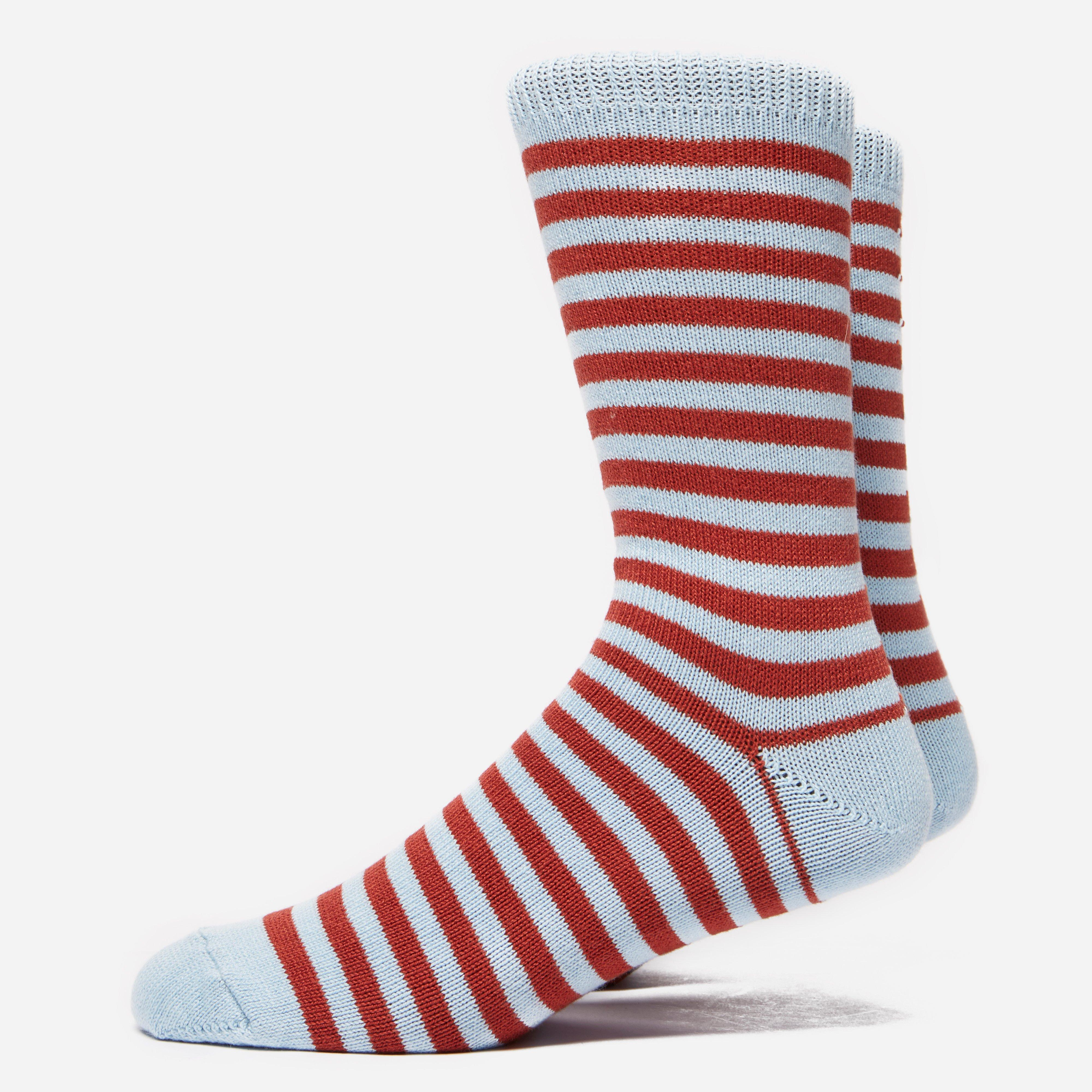 Universal Works Stripe Socks