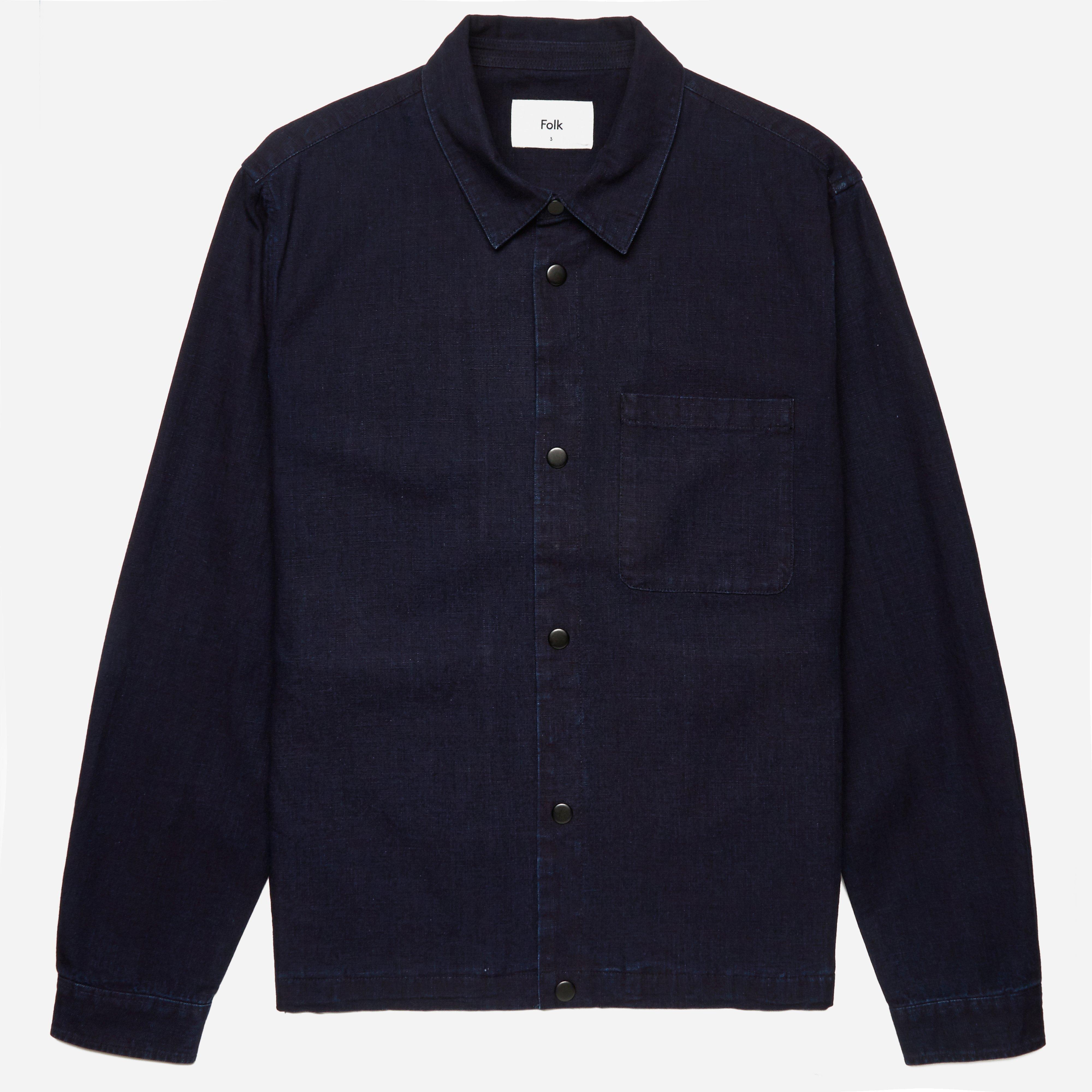 Folk Orb Jacket