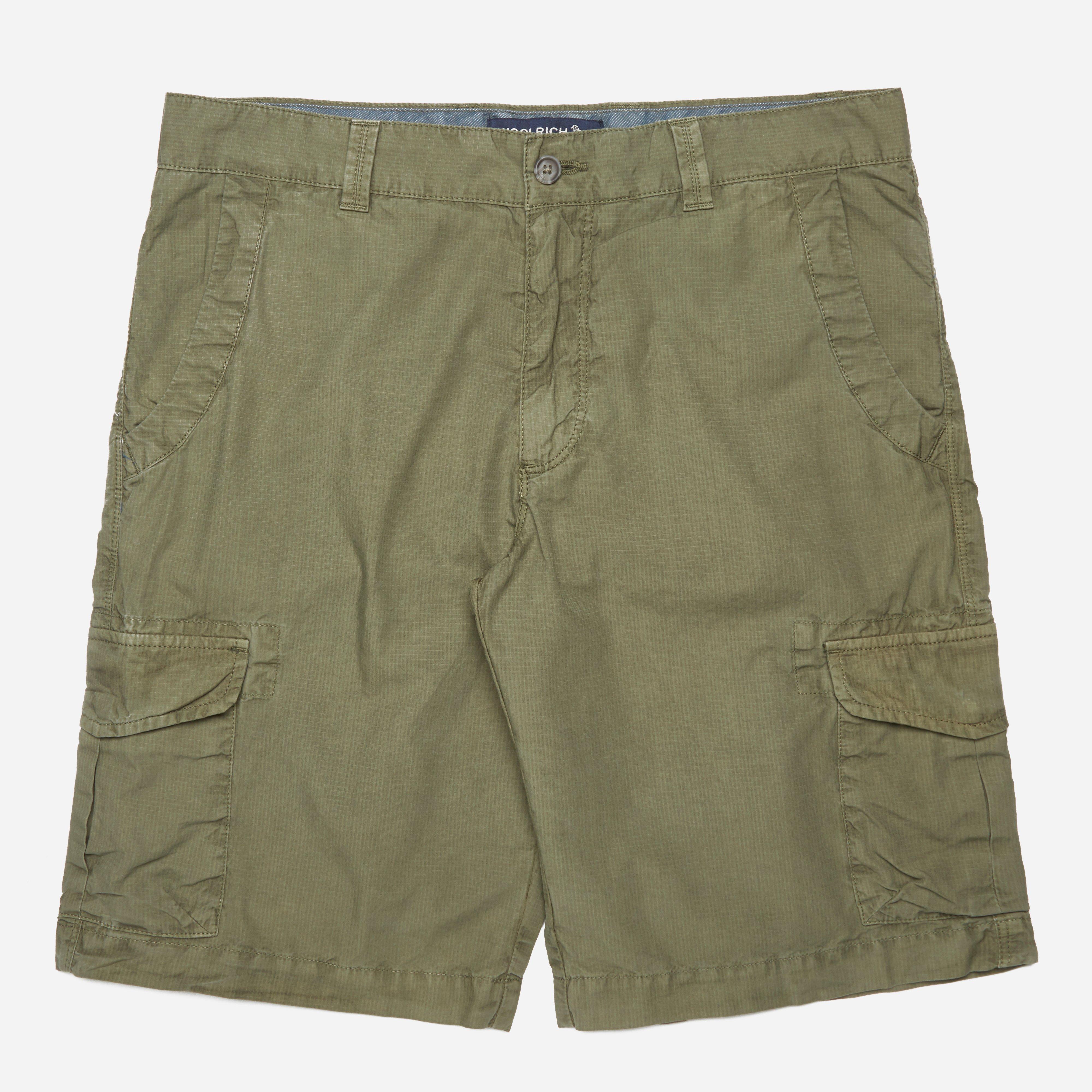 Woolrich Cargo Short