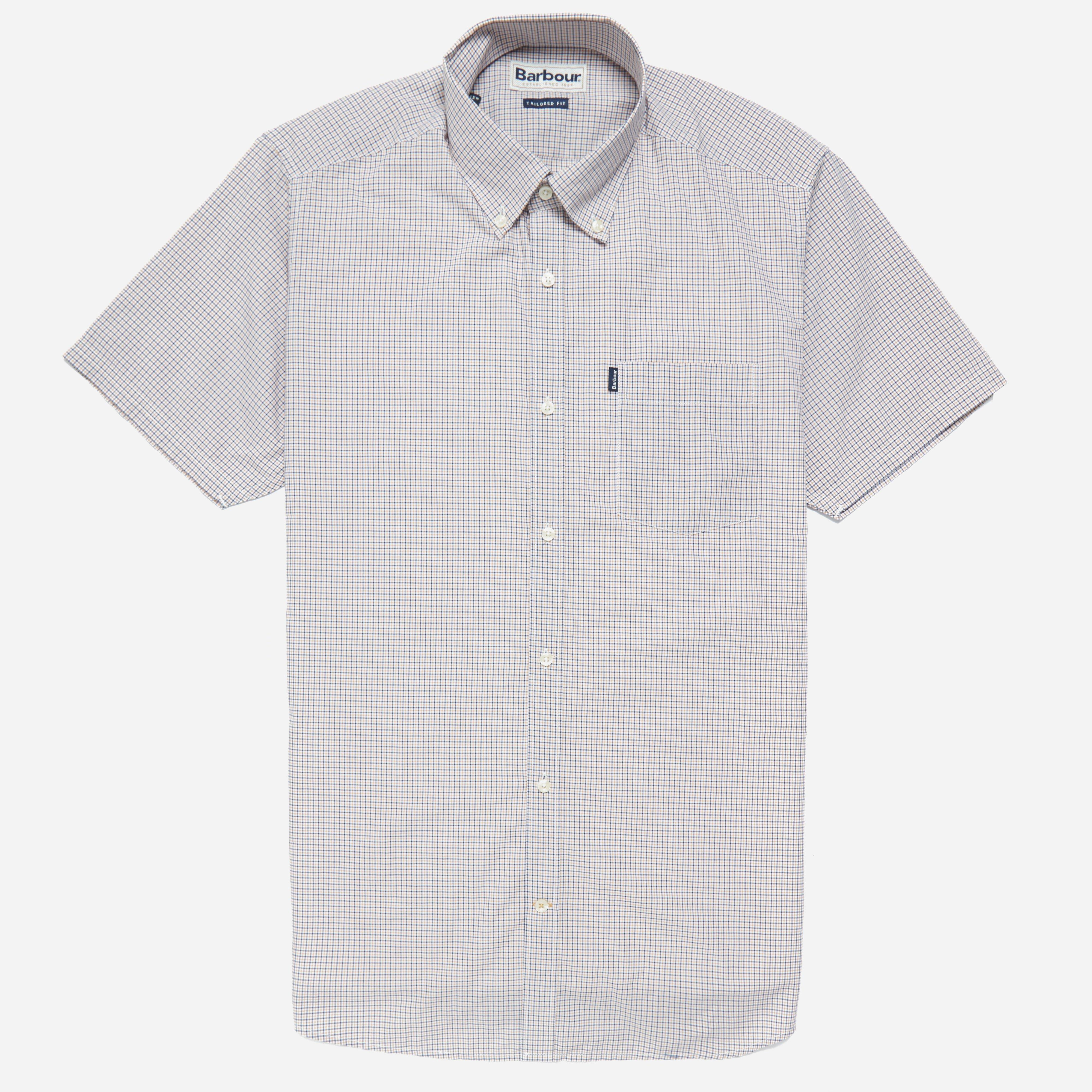 Barbour Leroy S/S (TF) Shirt