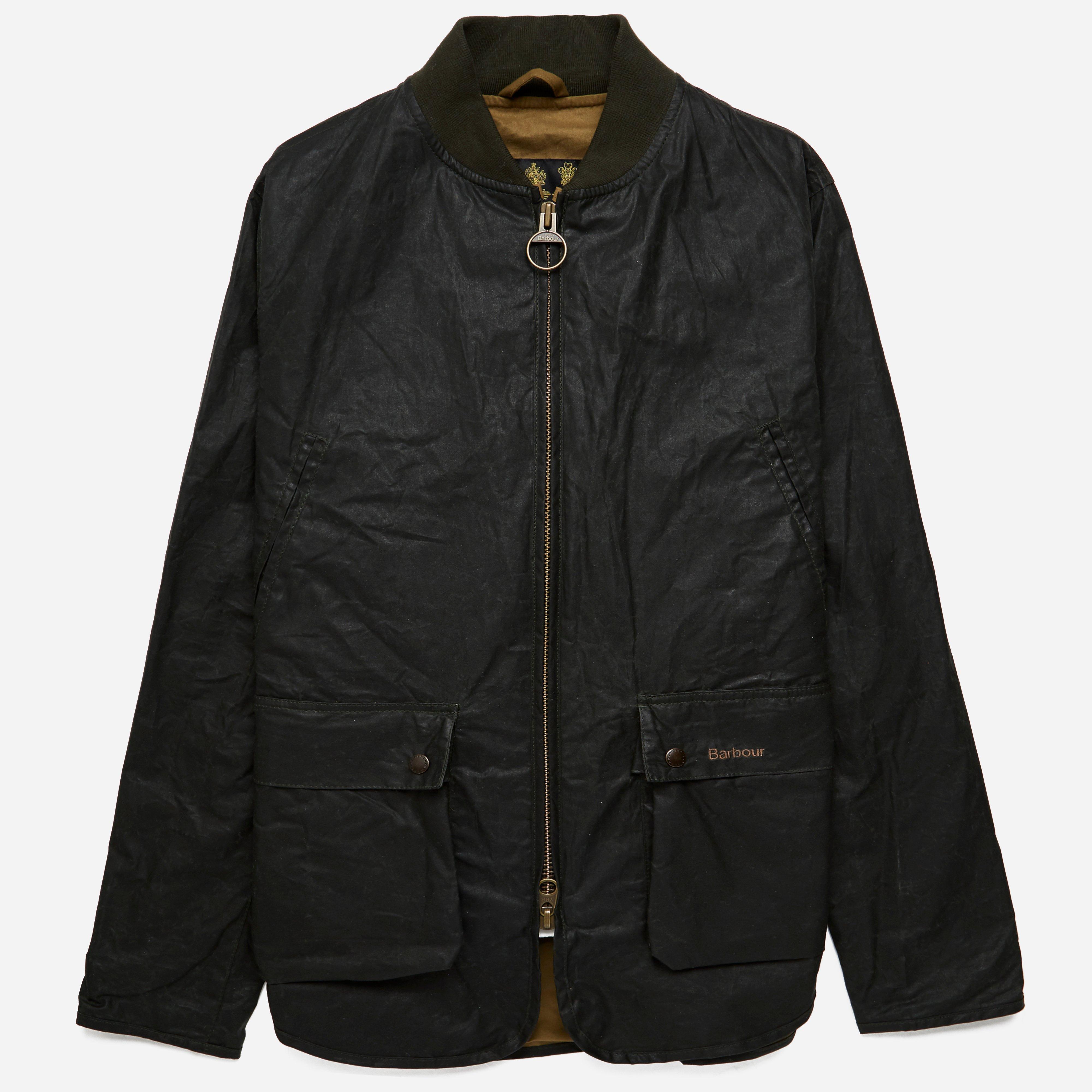 Barbour Camber Wax Jacket