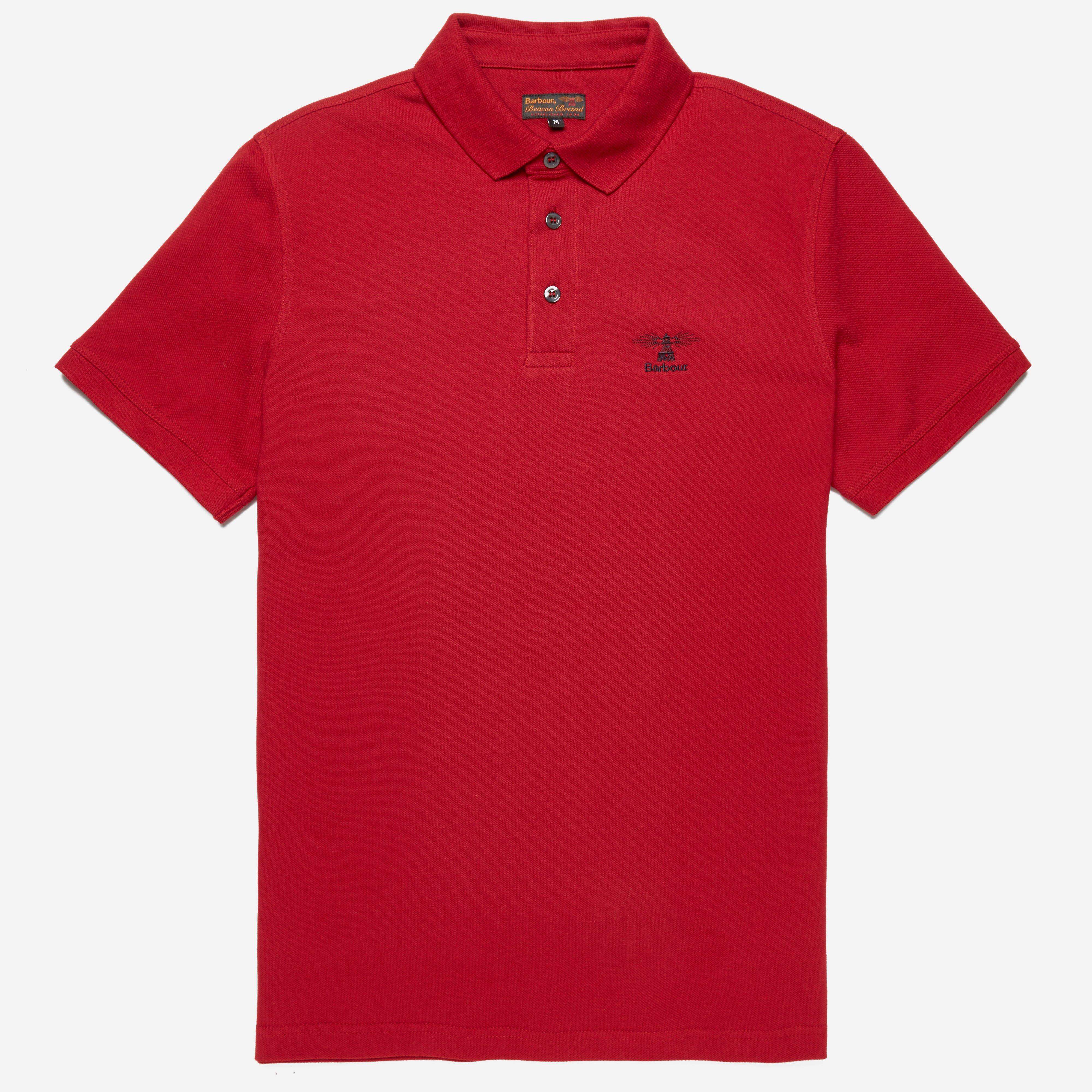 Barbour Joshua Polo