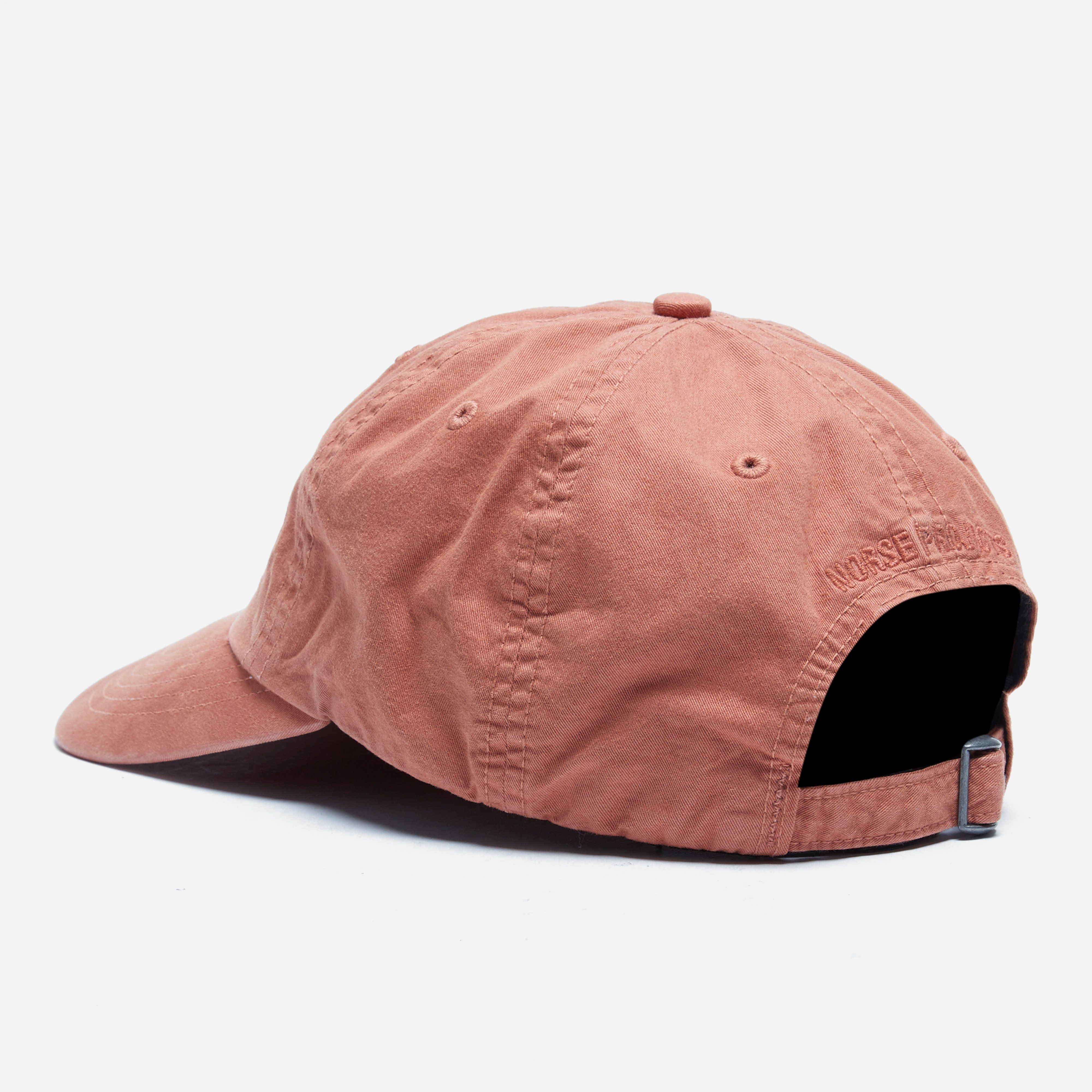 Norse Projects Spring Light Twill Sports Cap