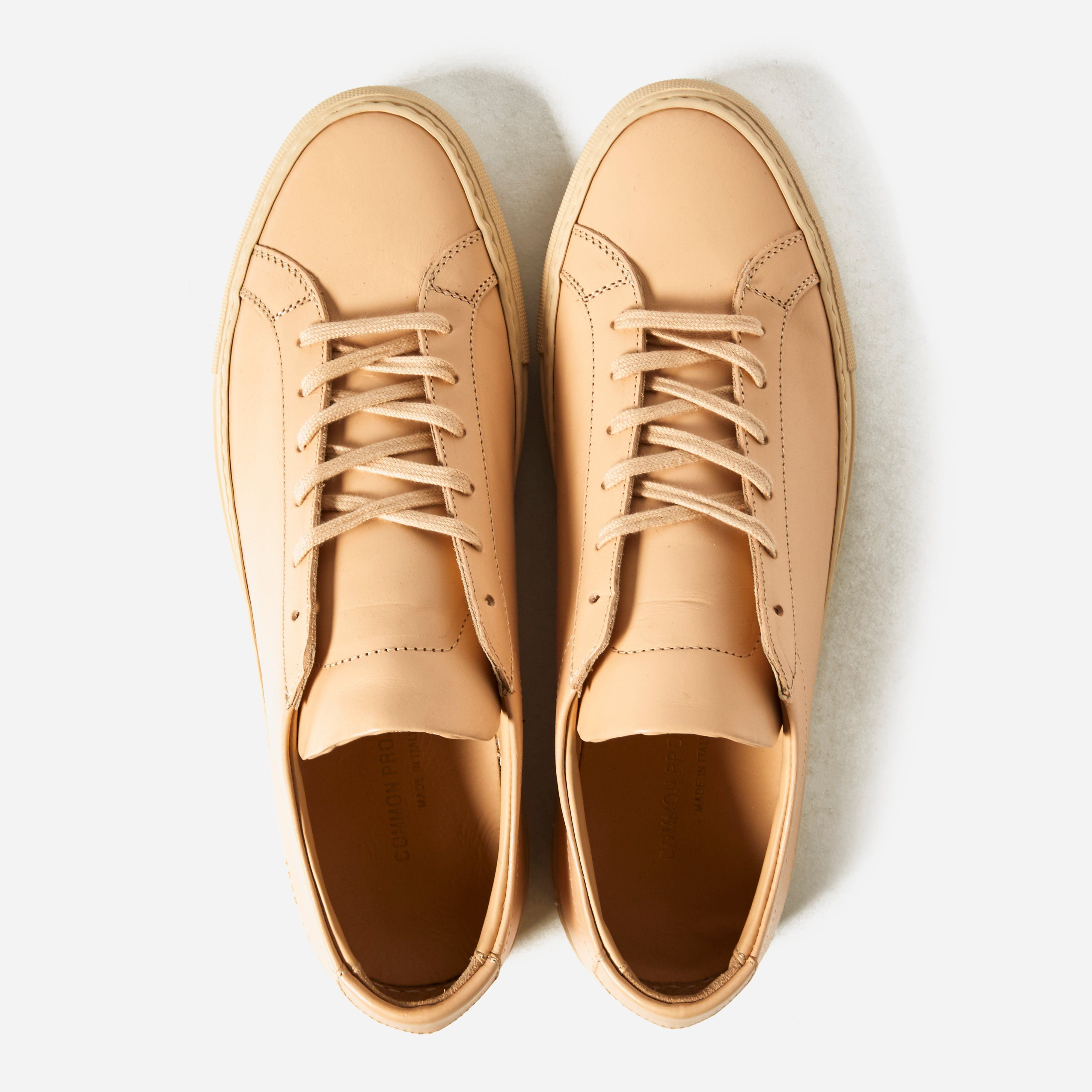 Common Projects 1528 Achilles Low