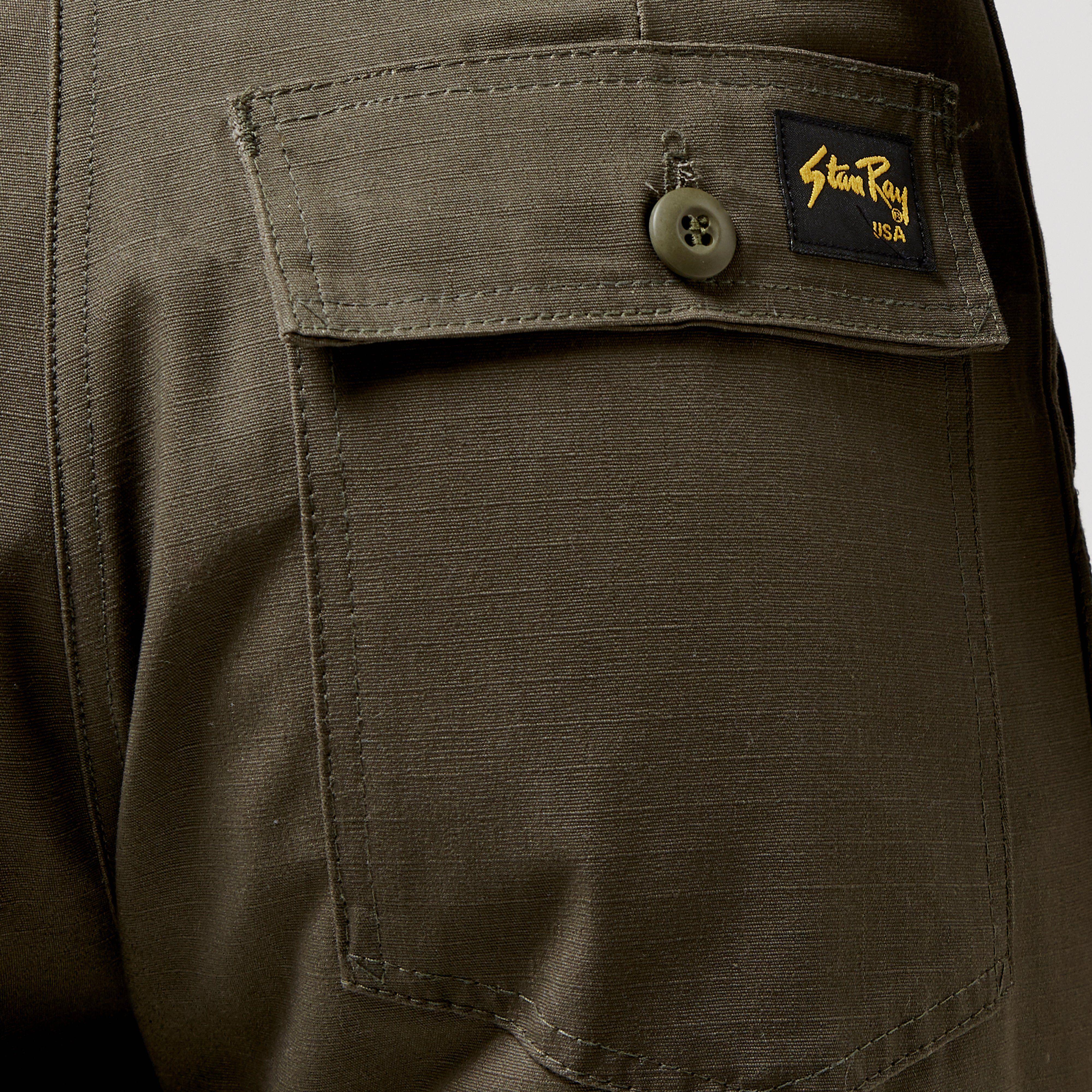 Stan Ray Ripstop Taper Fatigue Pants