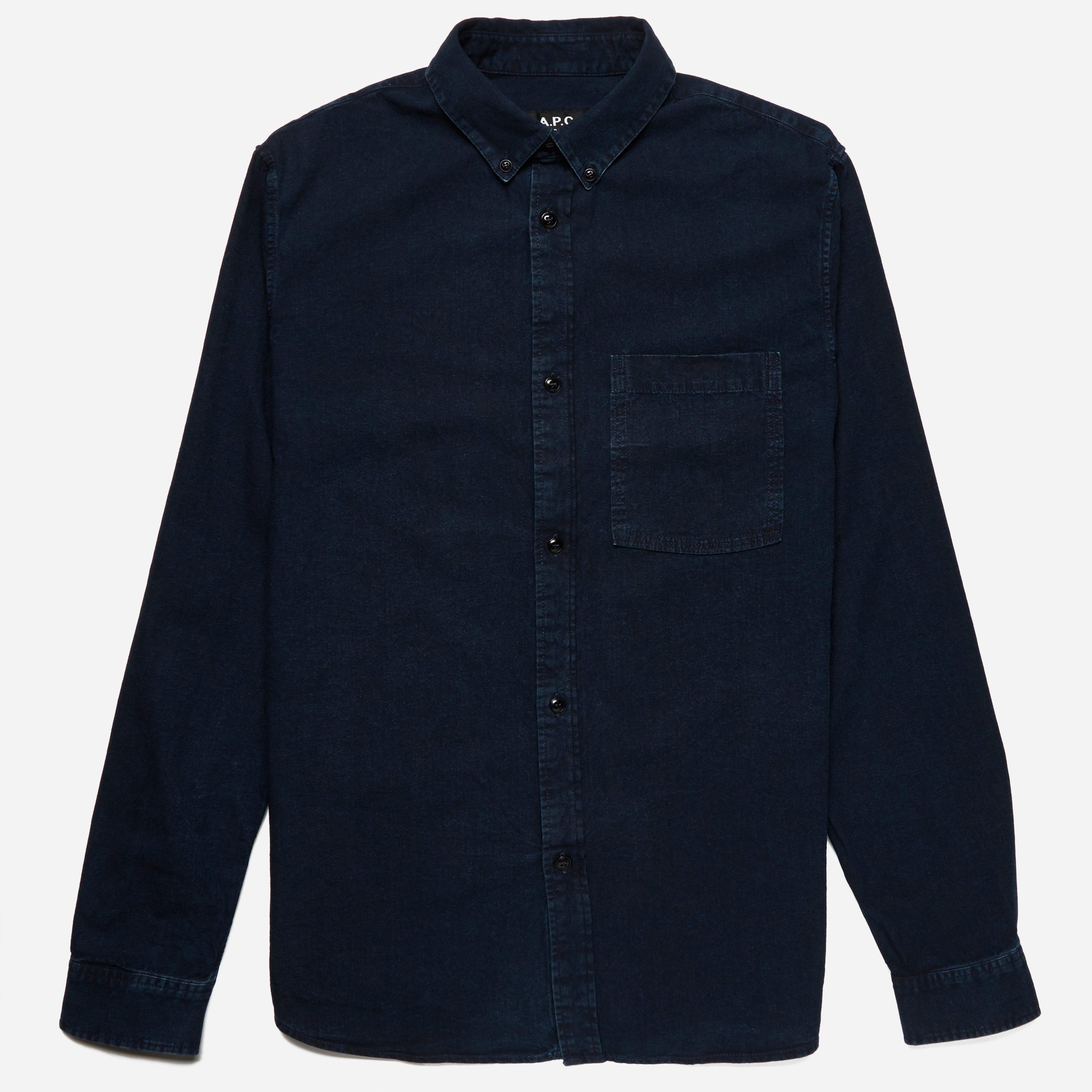 A.P.C Clift Shirt
