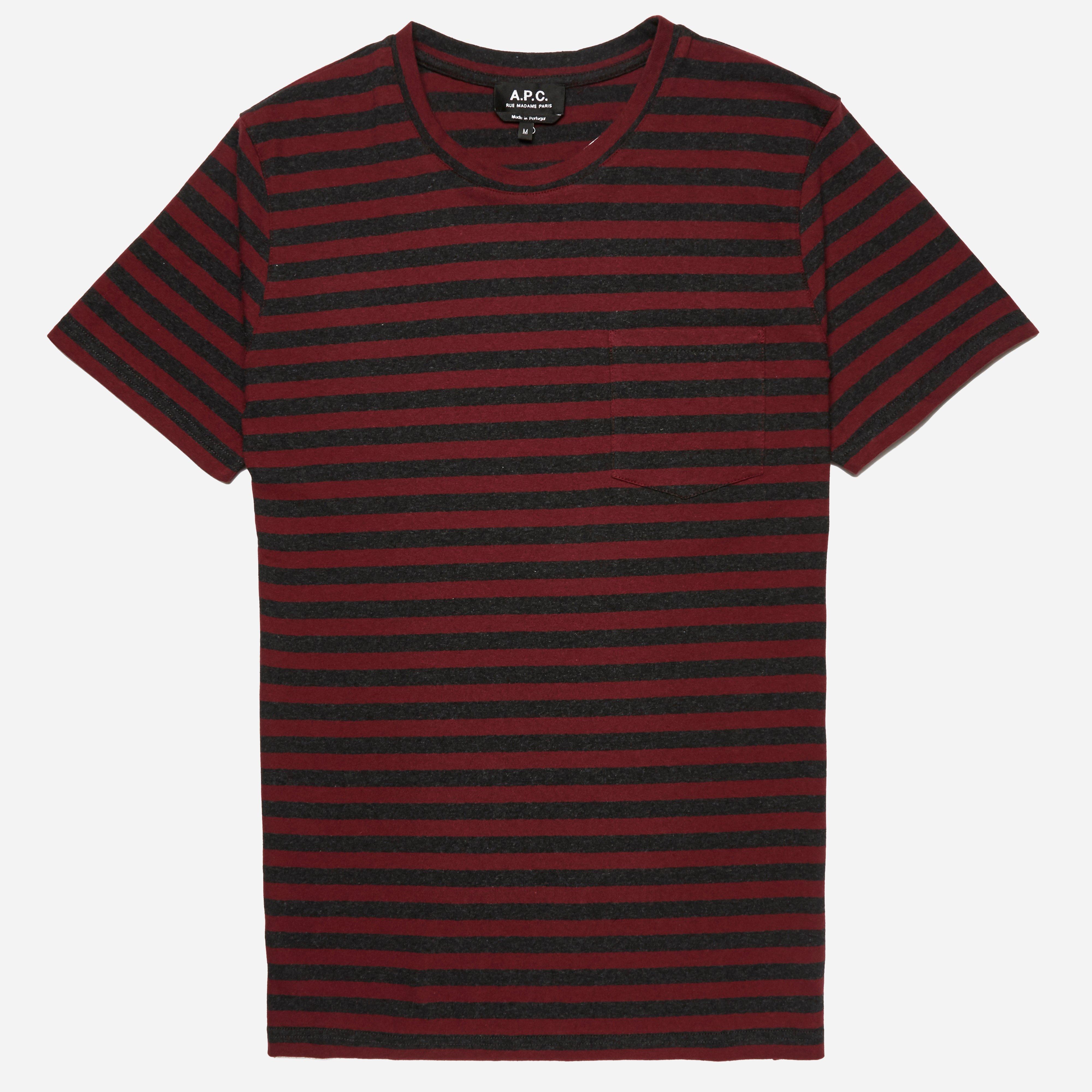 A.P.C Keanu T-shirt