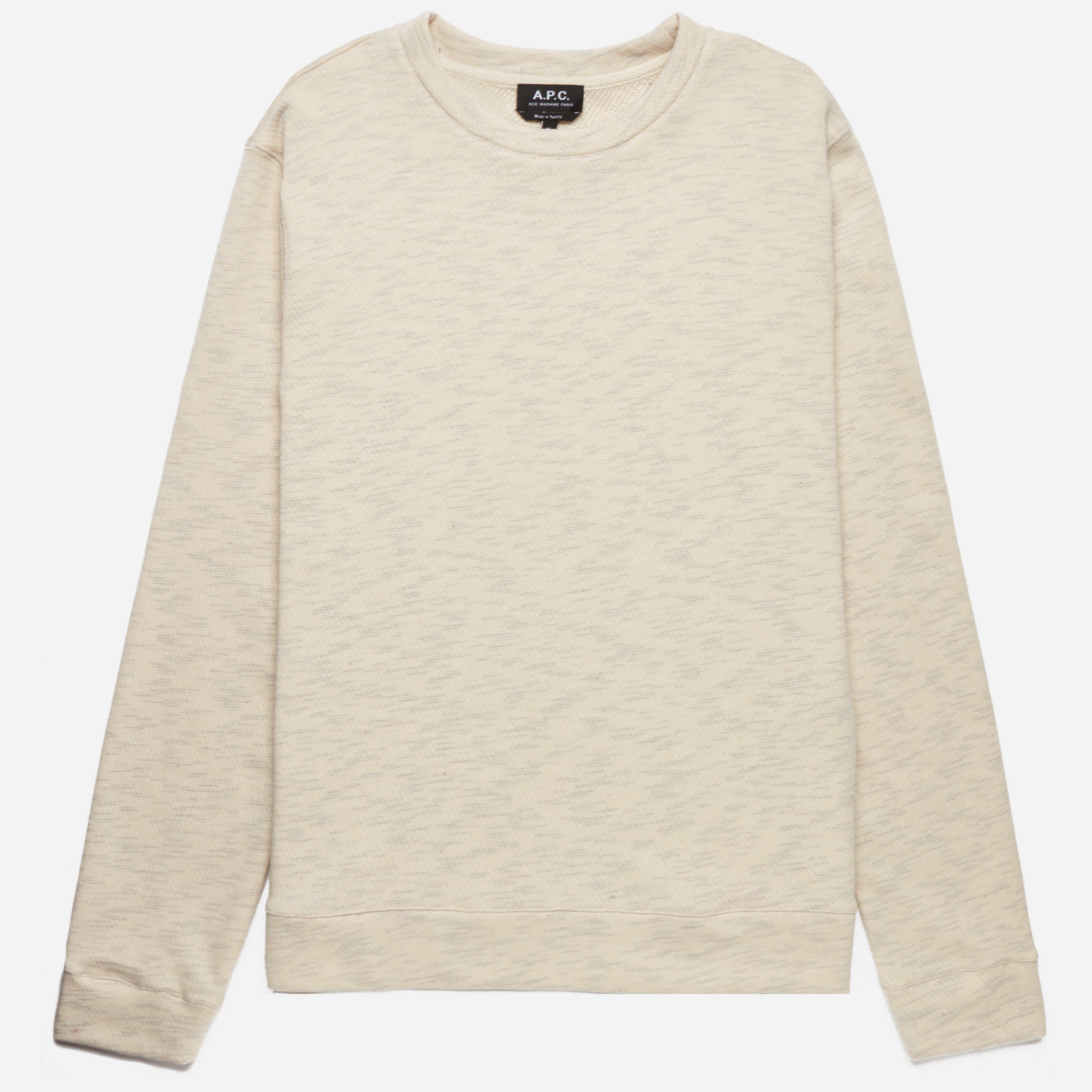 A.P.C Bros Sweatshirt