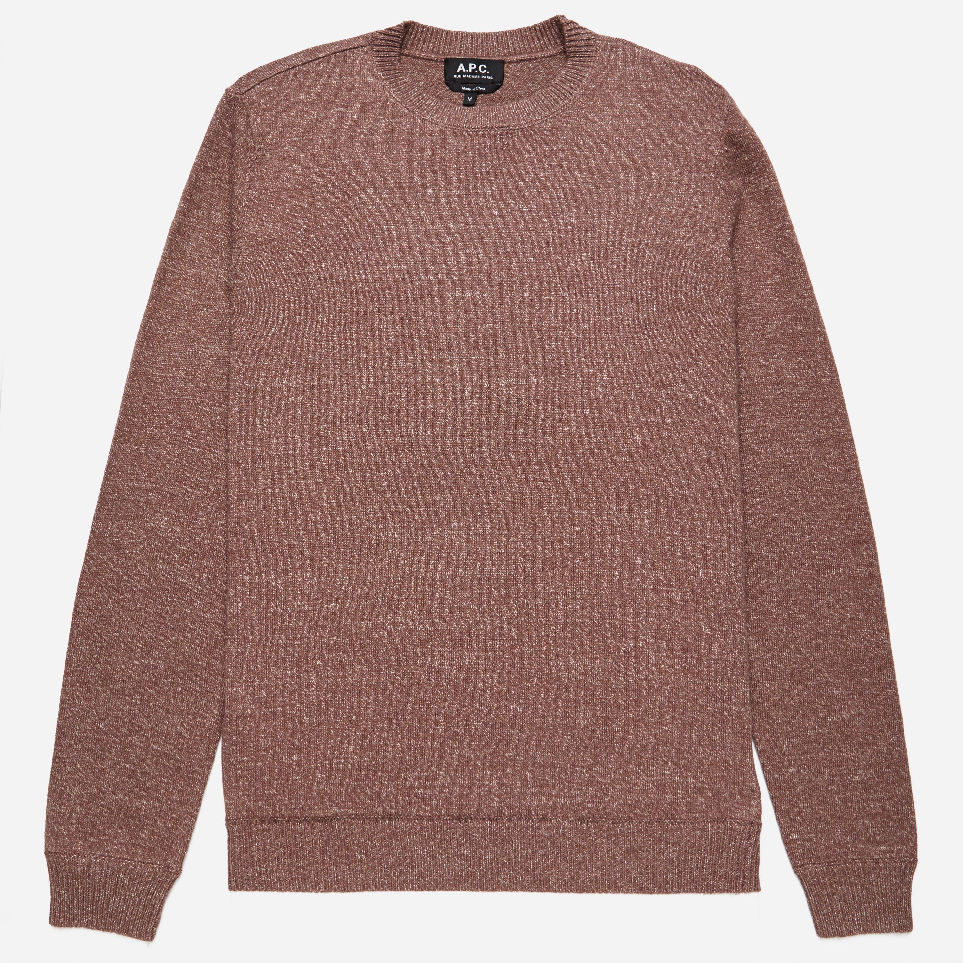 A.P.C Pull Lito Sweatshirt