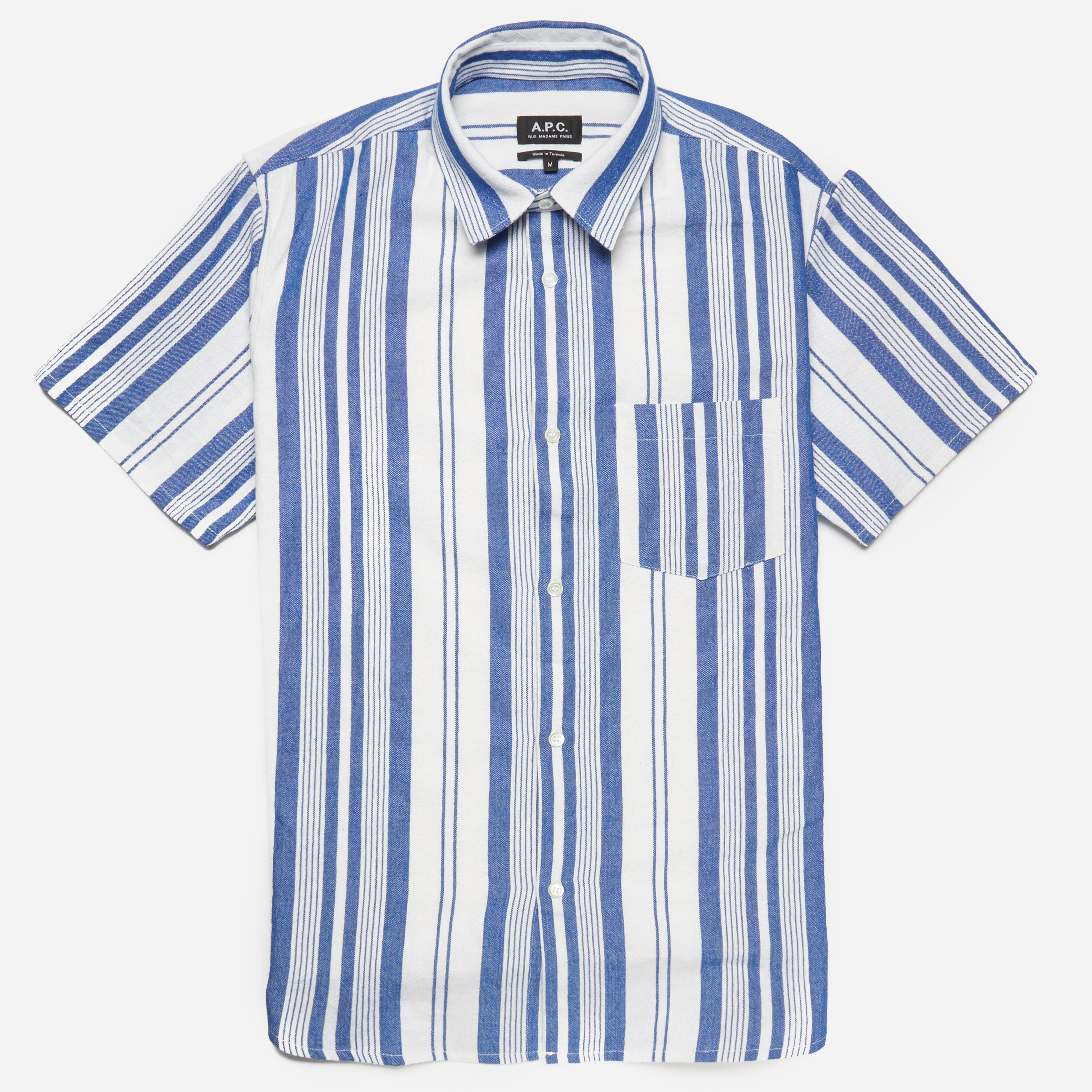 A.P.C Bryan Shirt