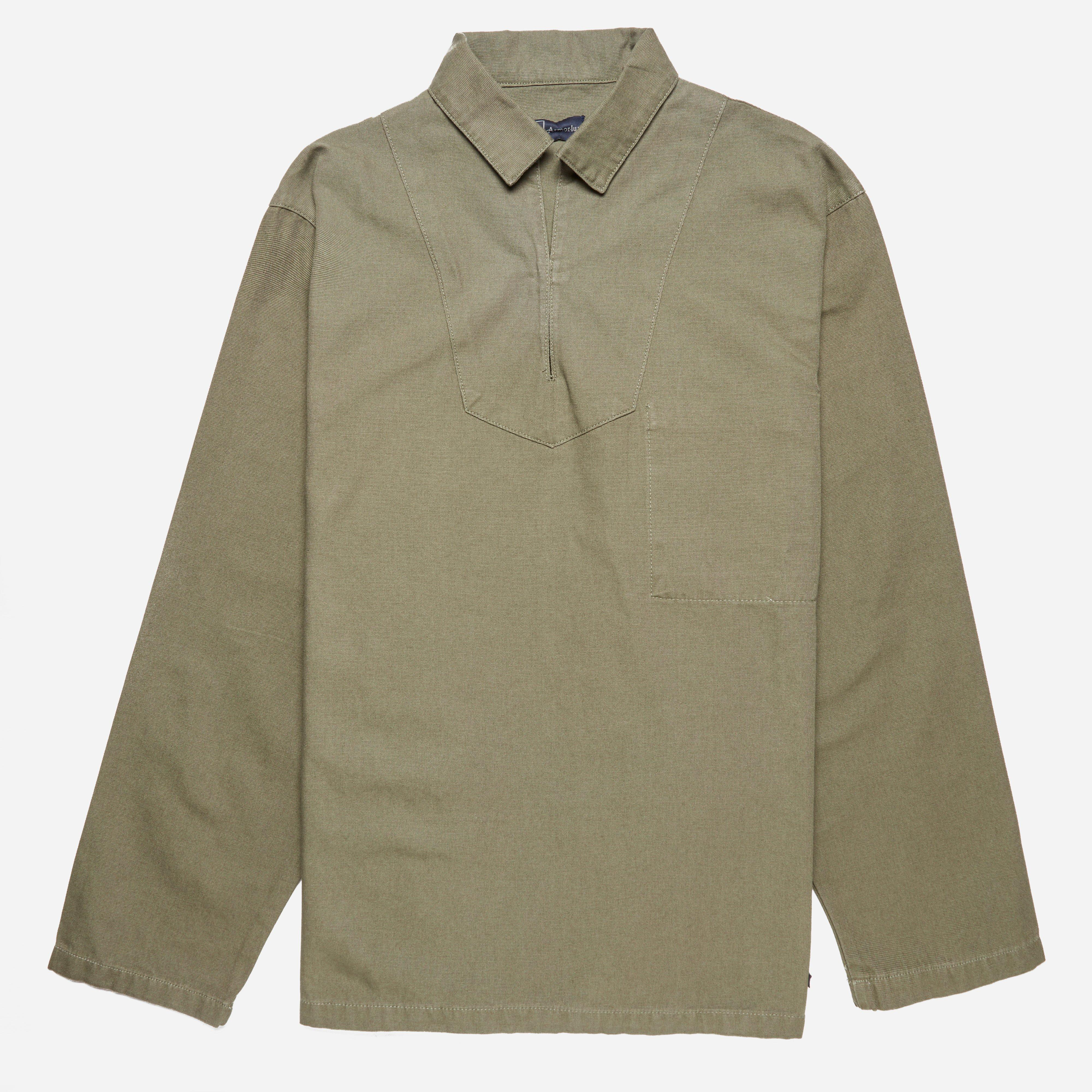 Armor Lux 7531 Smock