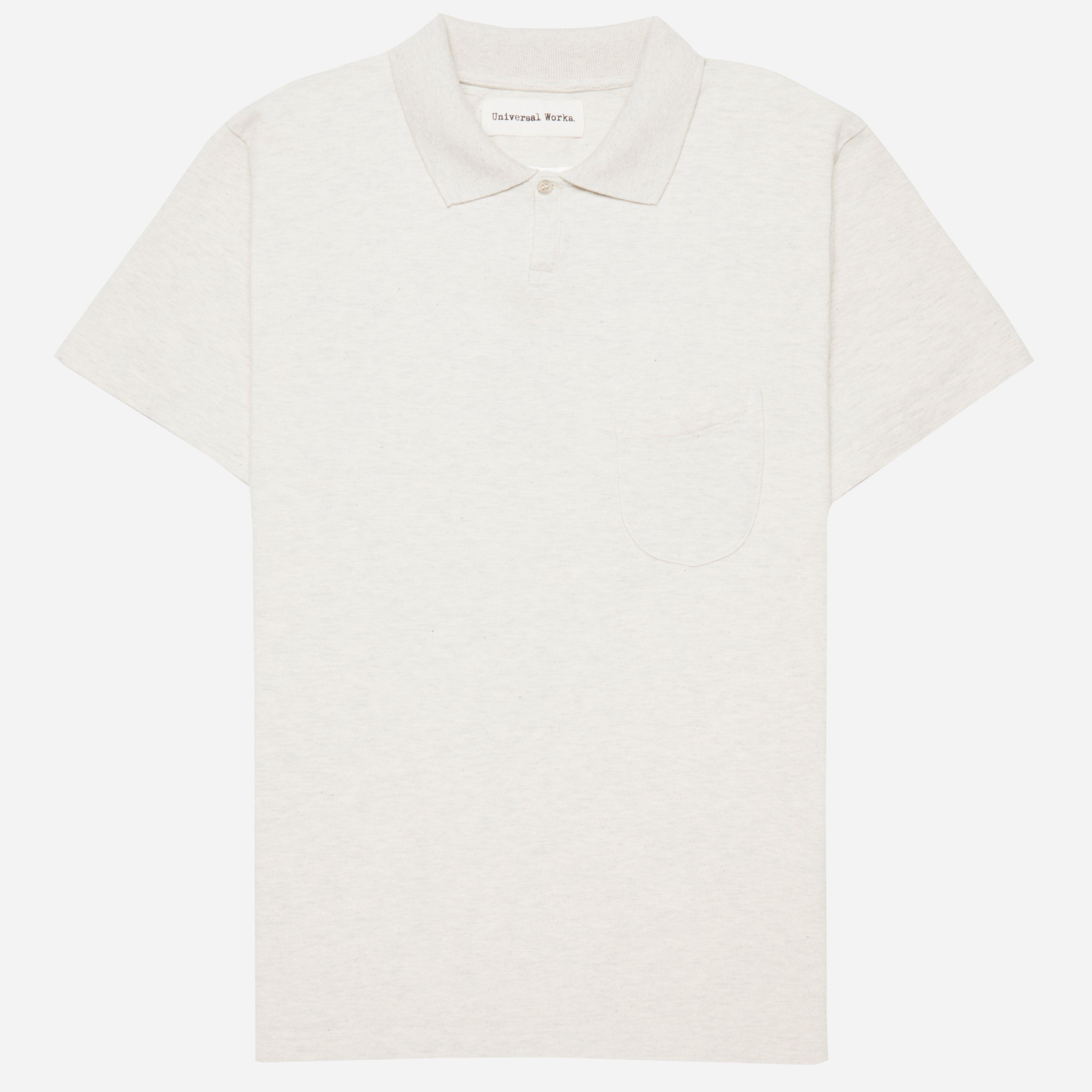 Universal Works Piquet Vacation Polo