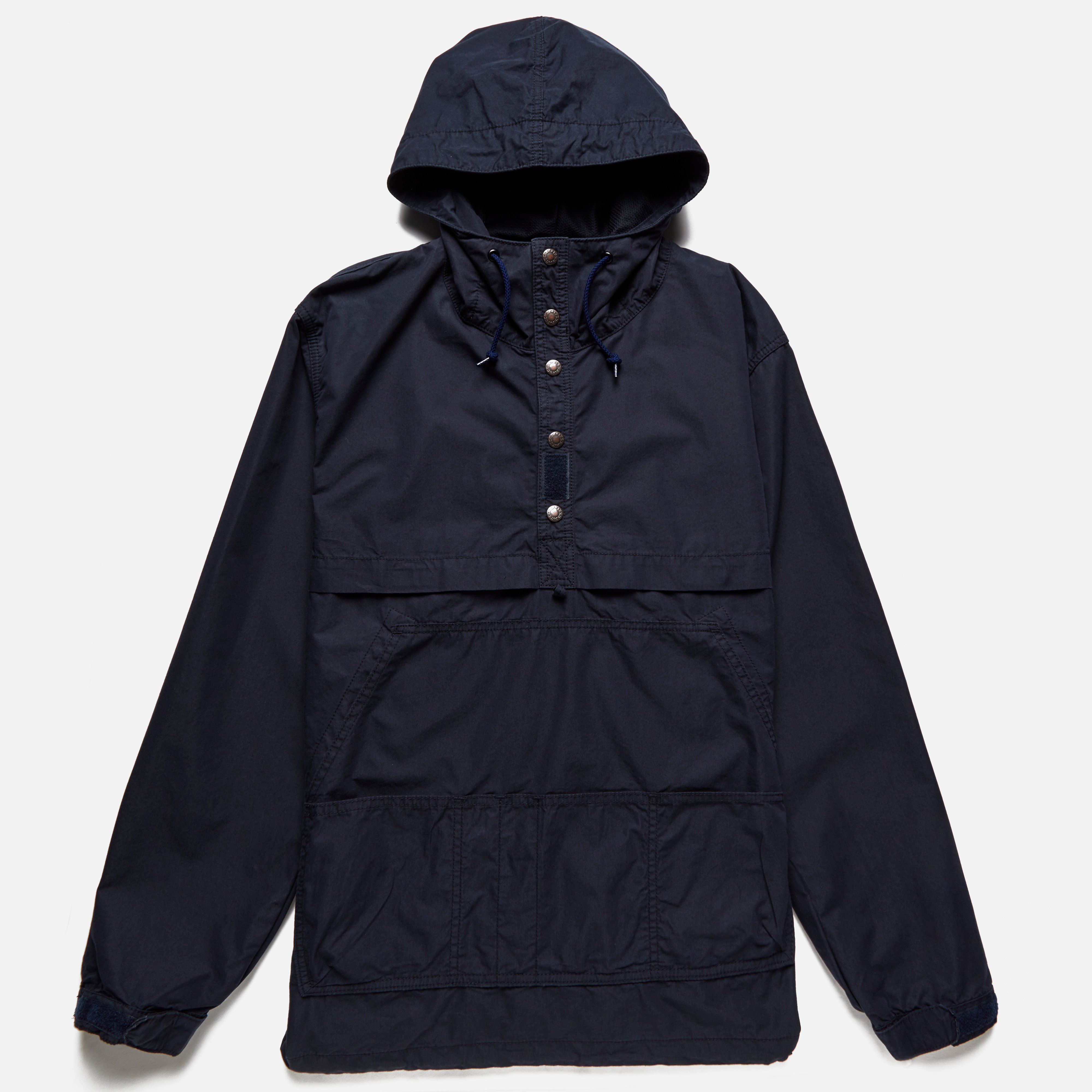 Manastash OD Lumber Jacket