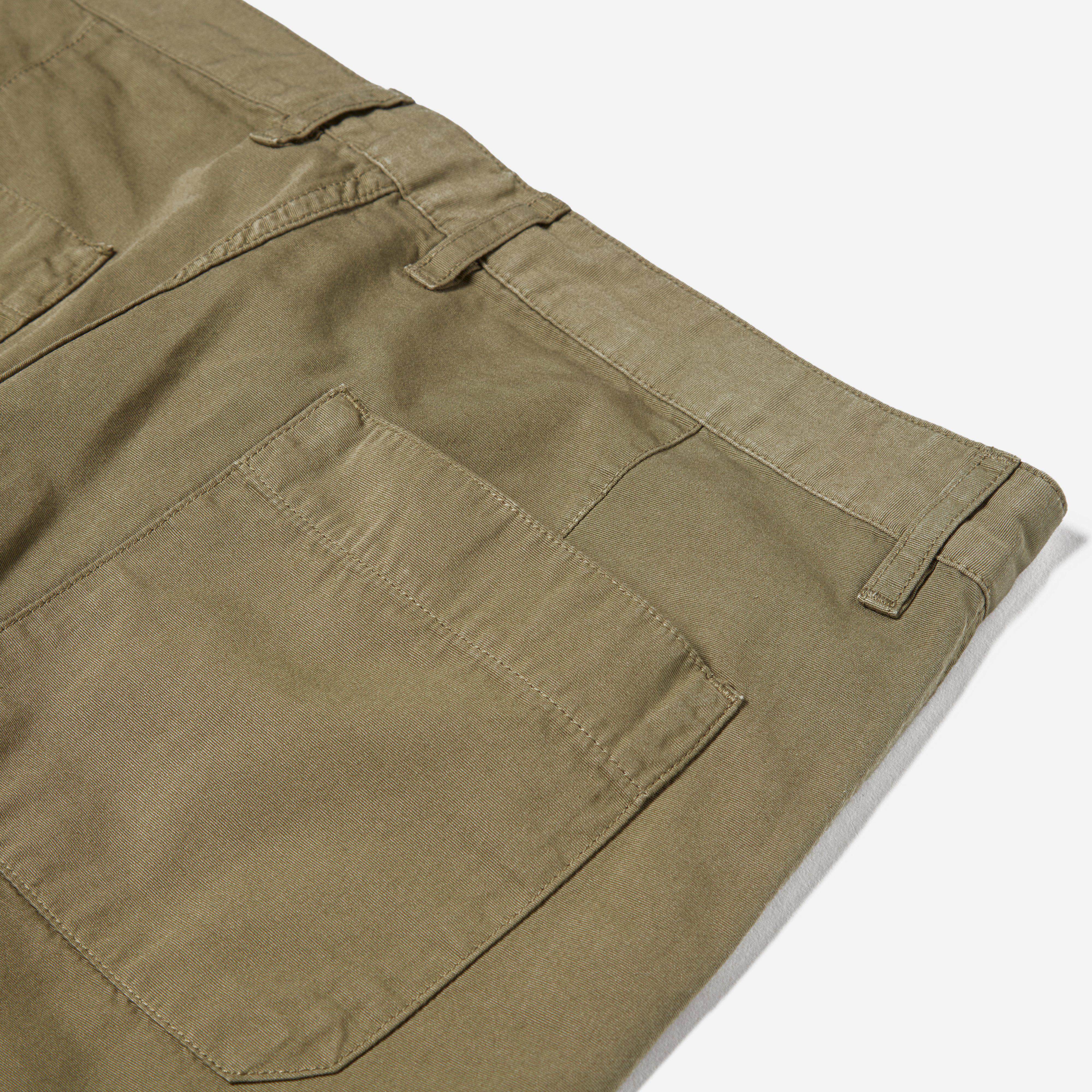 Norse Projects Harri Ottoman Pants