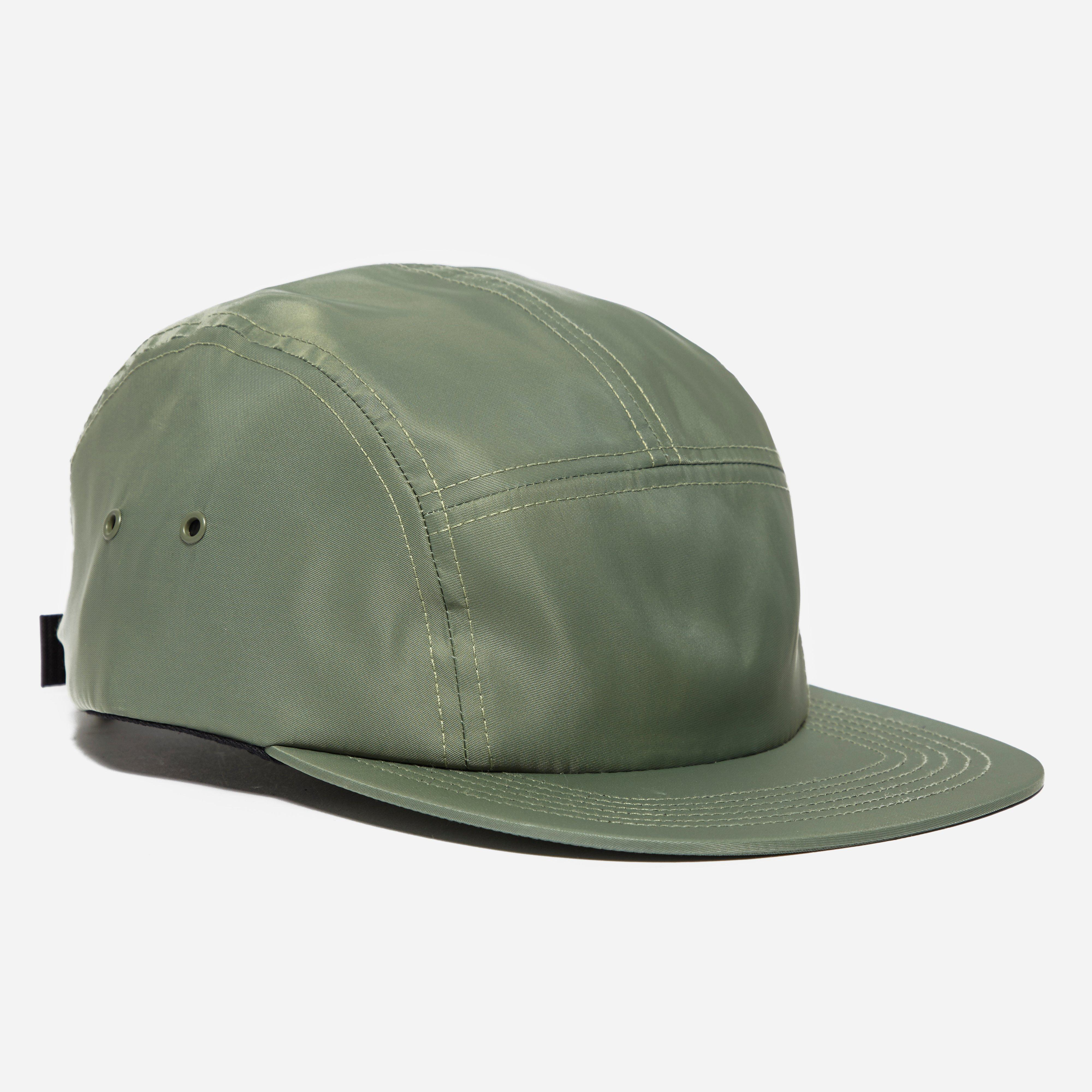 Norse Projects 5 Panel Nylon Cap
