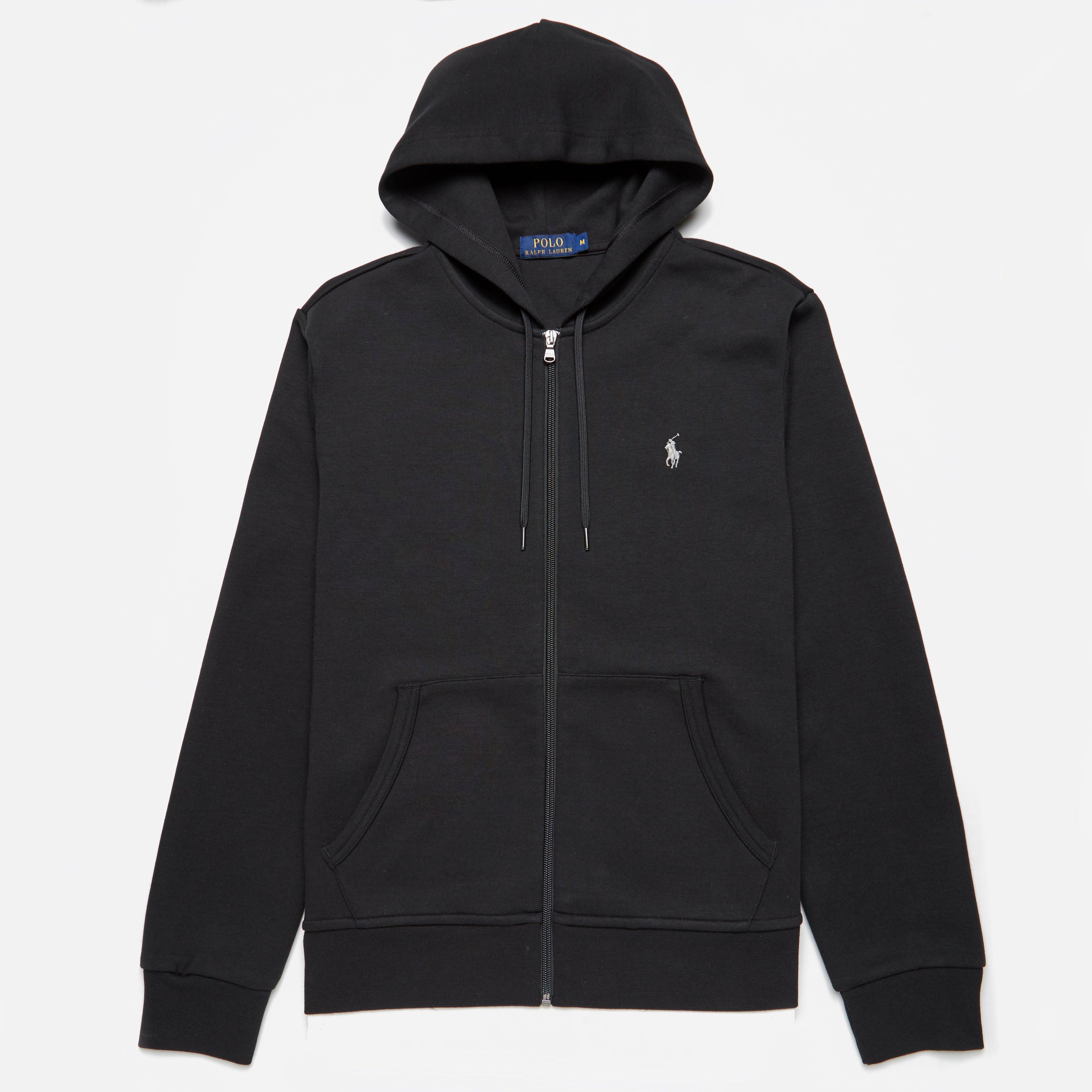 Polo Ralph Lauren Full Zip Hooded Sweat