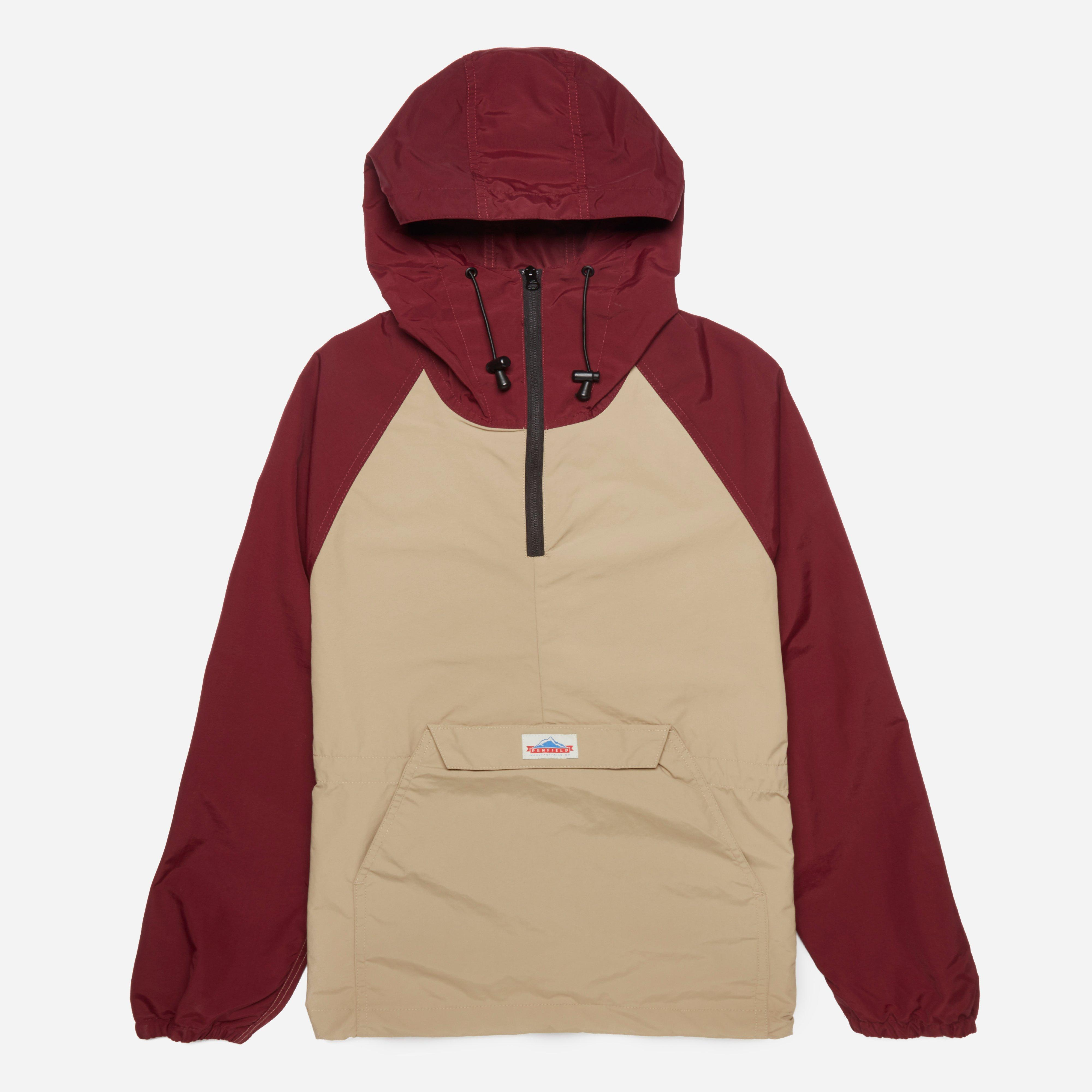 Penfield Pac Jac 2 Tone Jacket