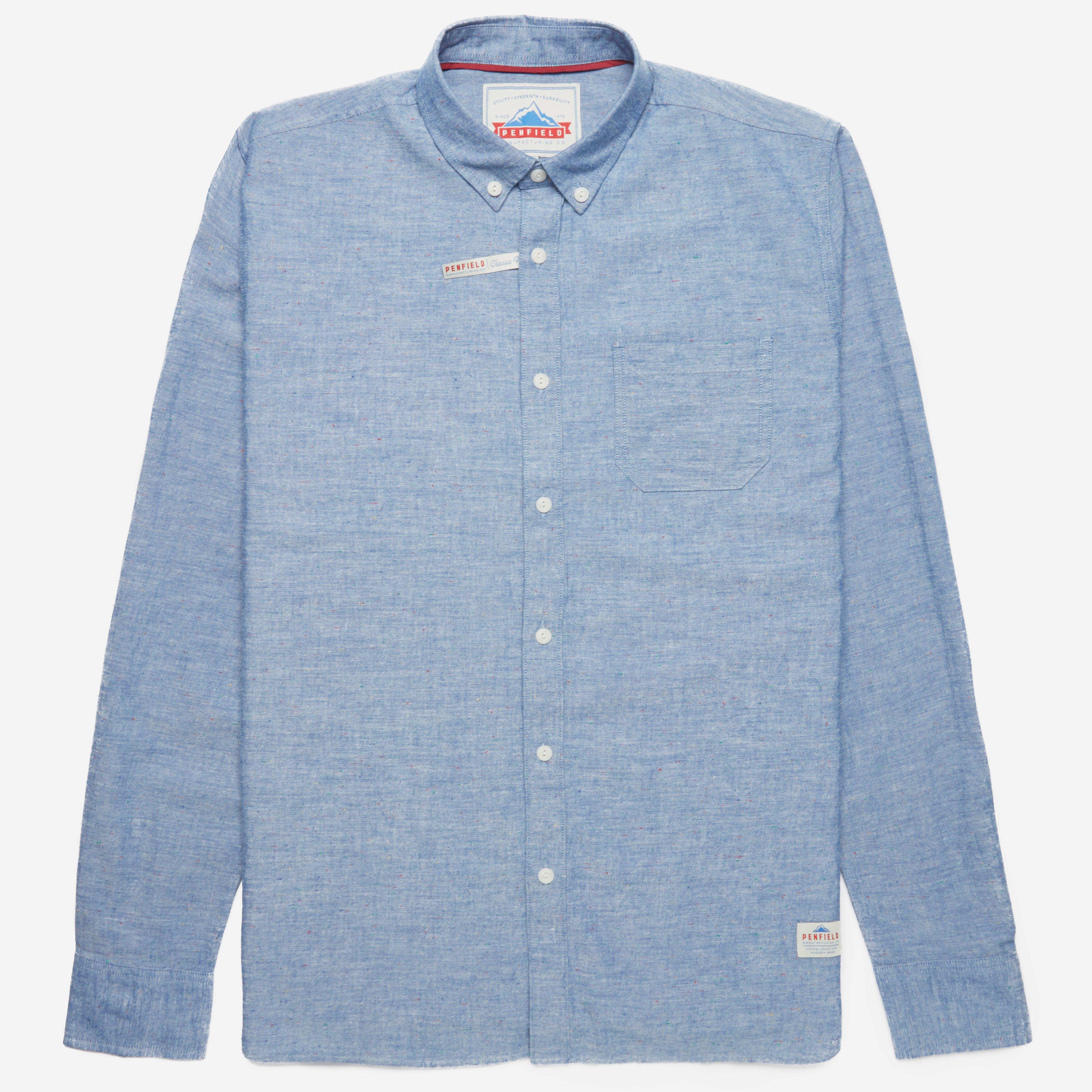 Penfield Hadley Shirt