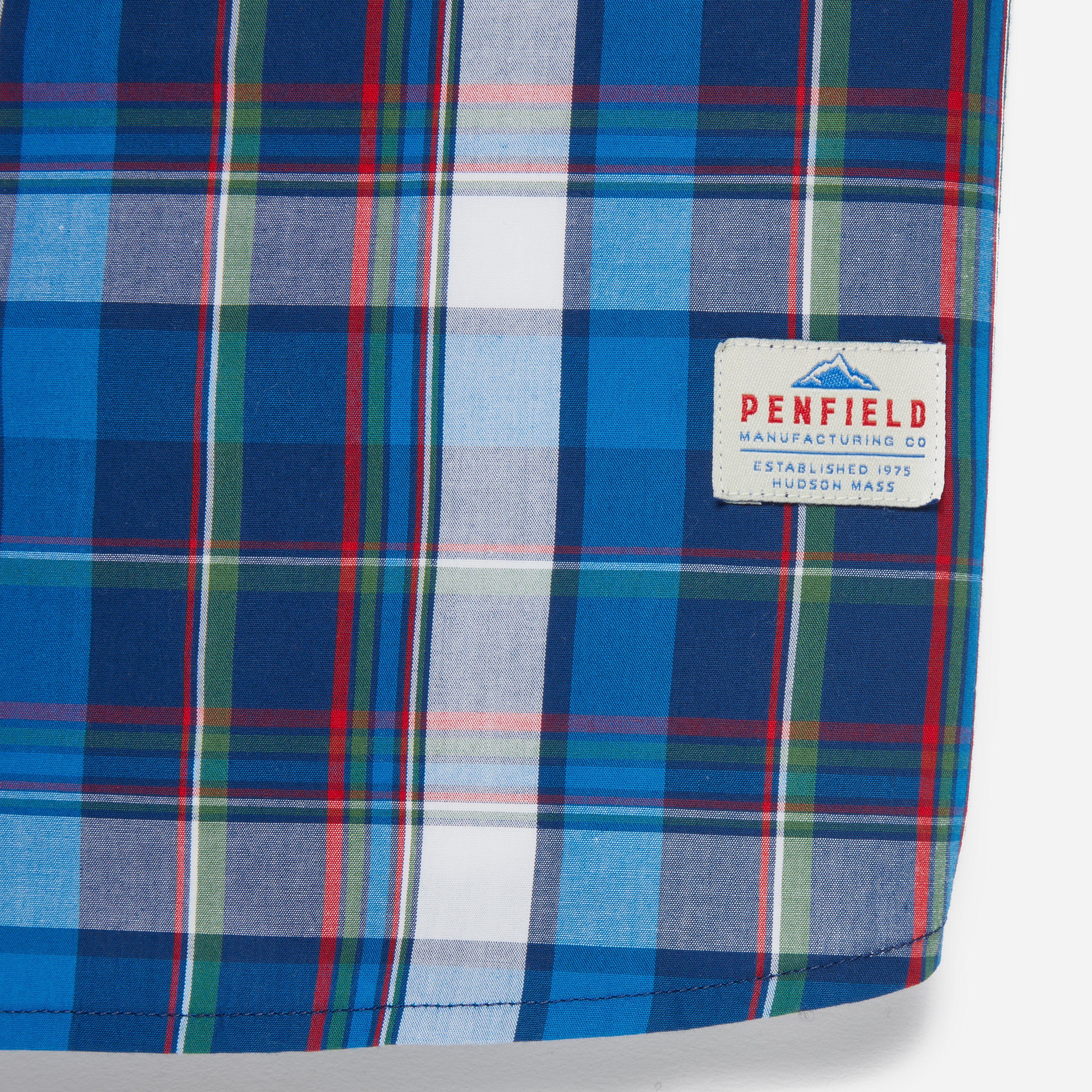 Penfield Rico Short Sleeve Shirt