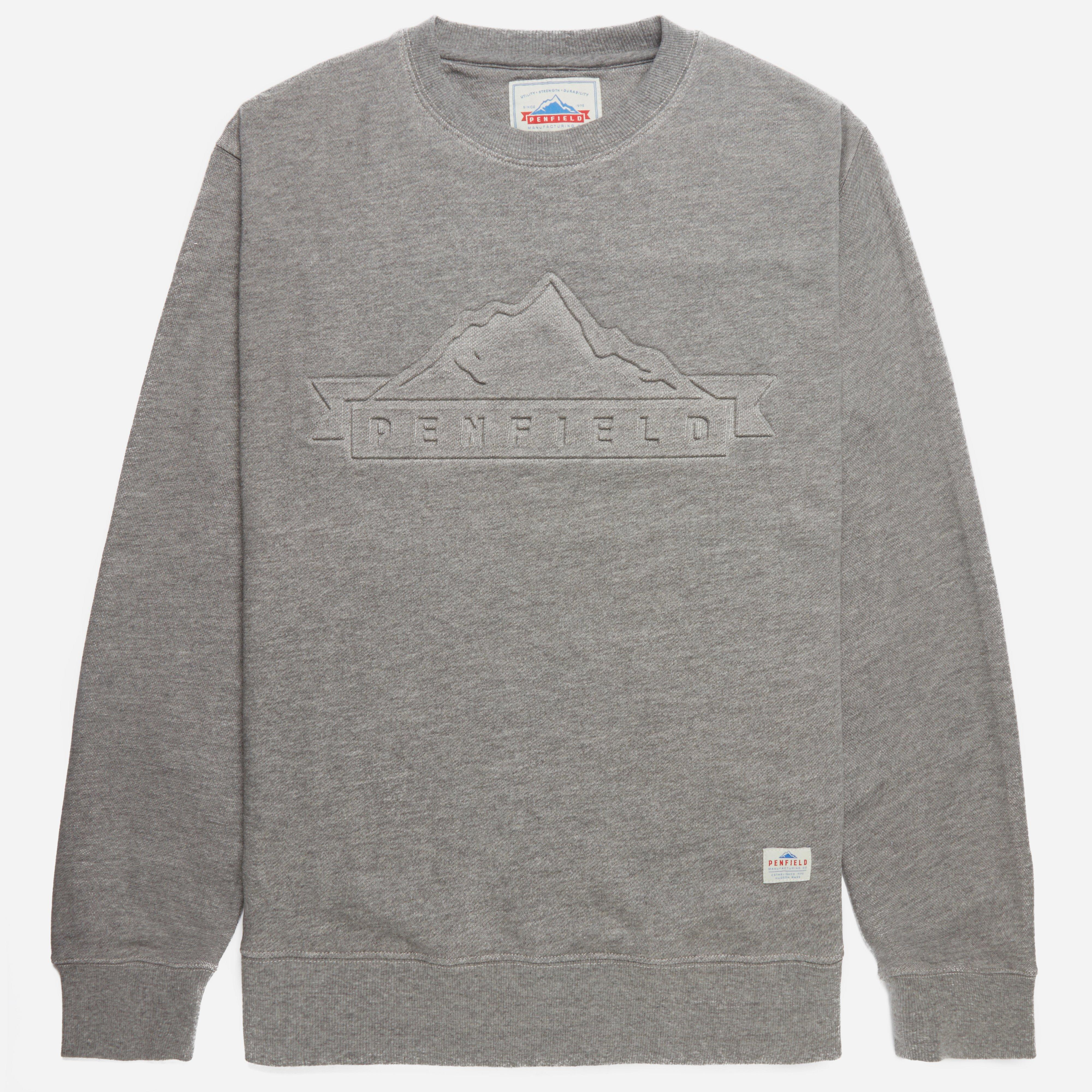 Penfield Farley Sweatshirt