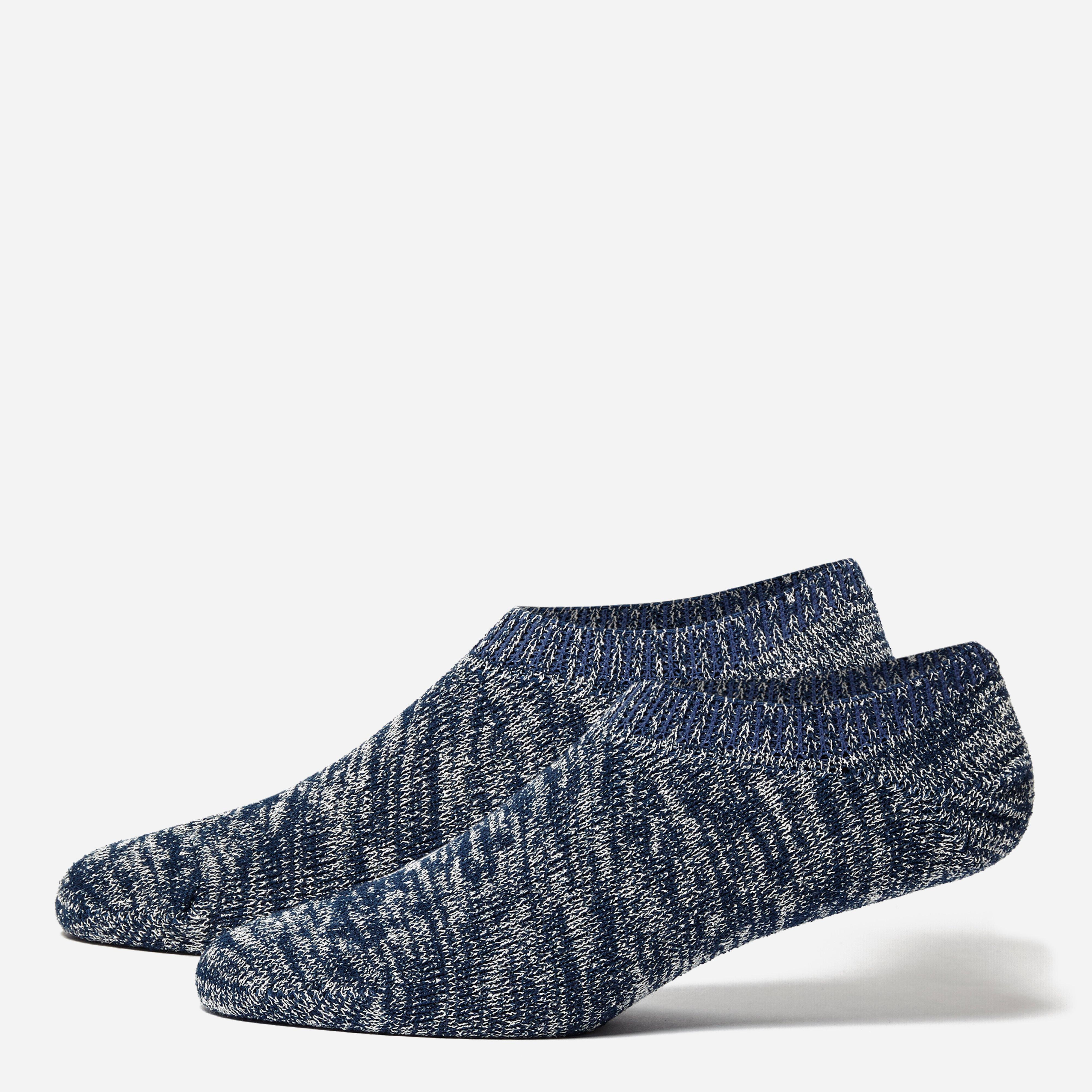 Anonymous Ism Boucle Shoe Socks